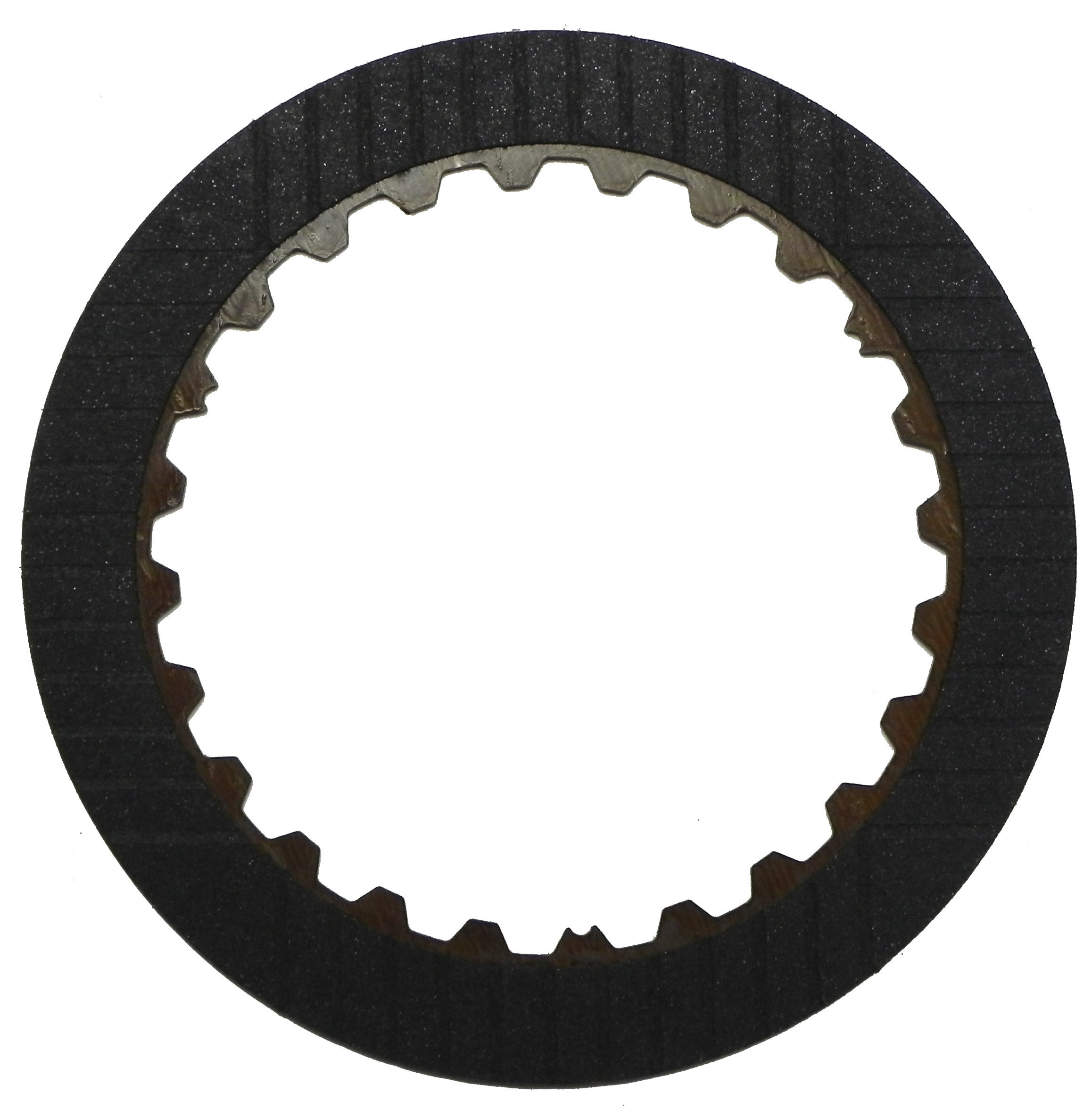 R572630 | 1997-2006 Friction Clutch Plate High Energy K3 Clutch Single Sided, ID Spline High Energy