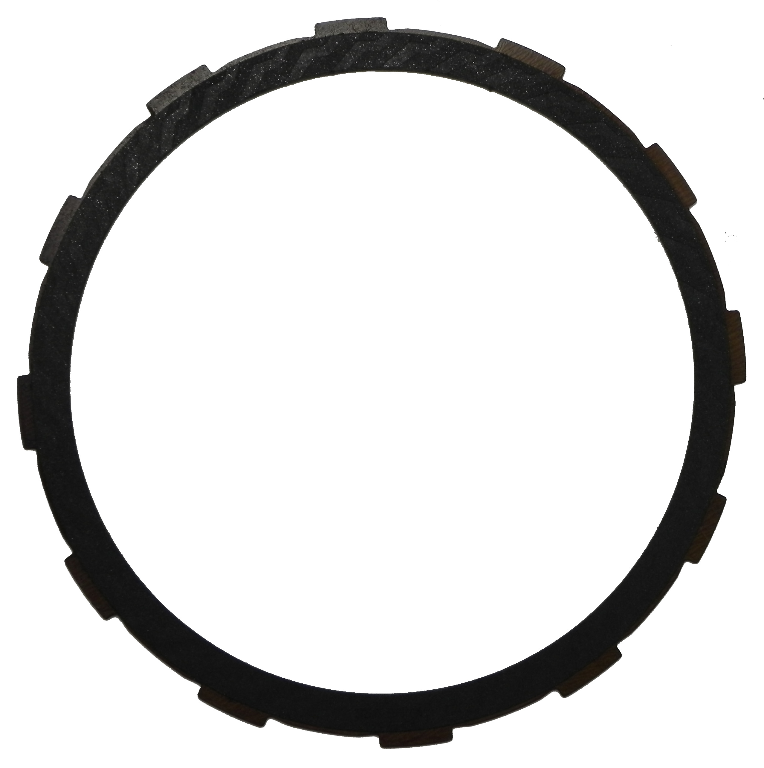 R572645 | 1996-ON Friction Clutch Plate High Energy B1, K1 Single Sided, OD Spline High Energy