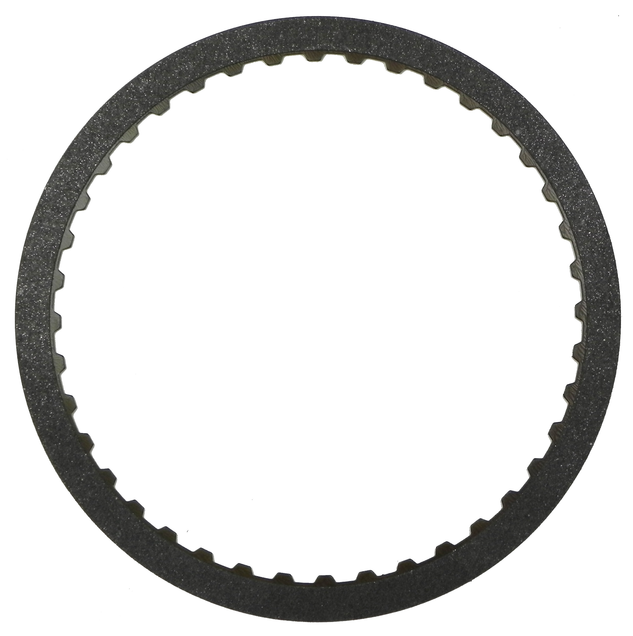 R572657 | 1999-2007 Friction Clutch Plate High Energy B2 2nd Brake (Waved) High Energy