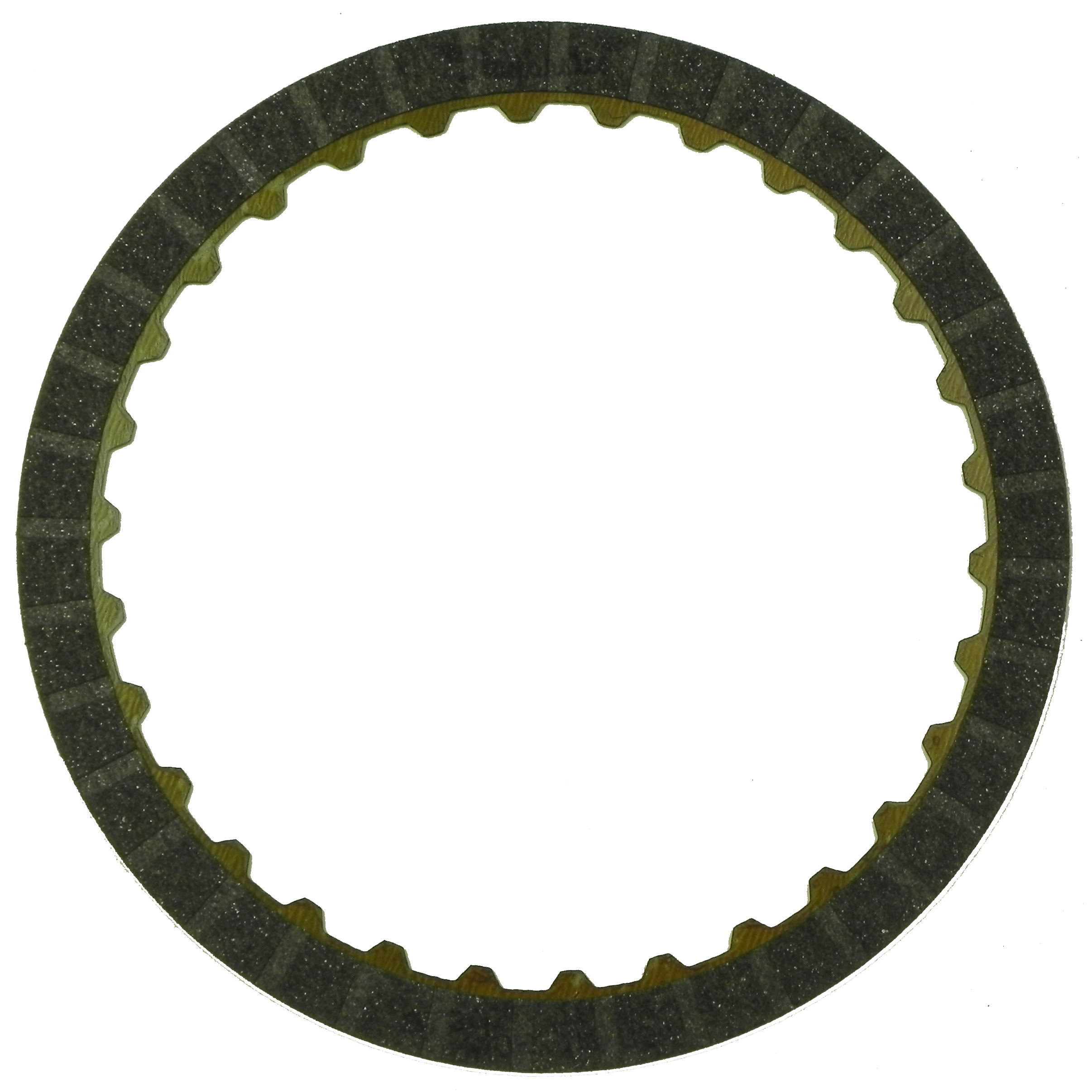 R572675 | 2004-ON Friction Clutch Plate High Energy C3 Reverse High Energy