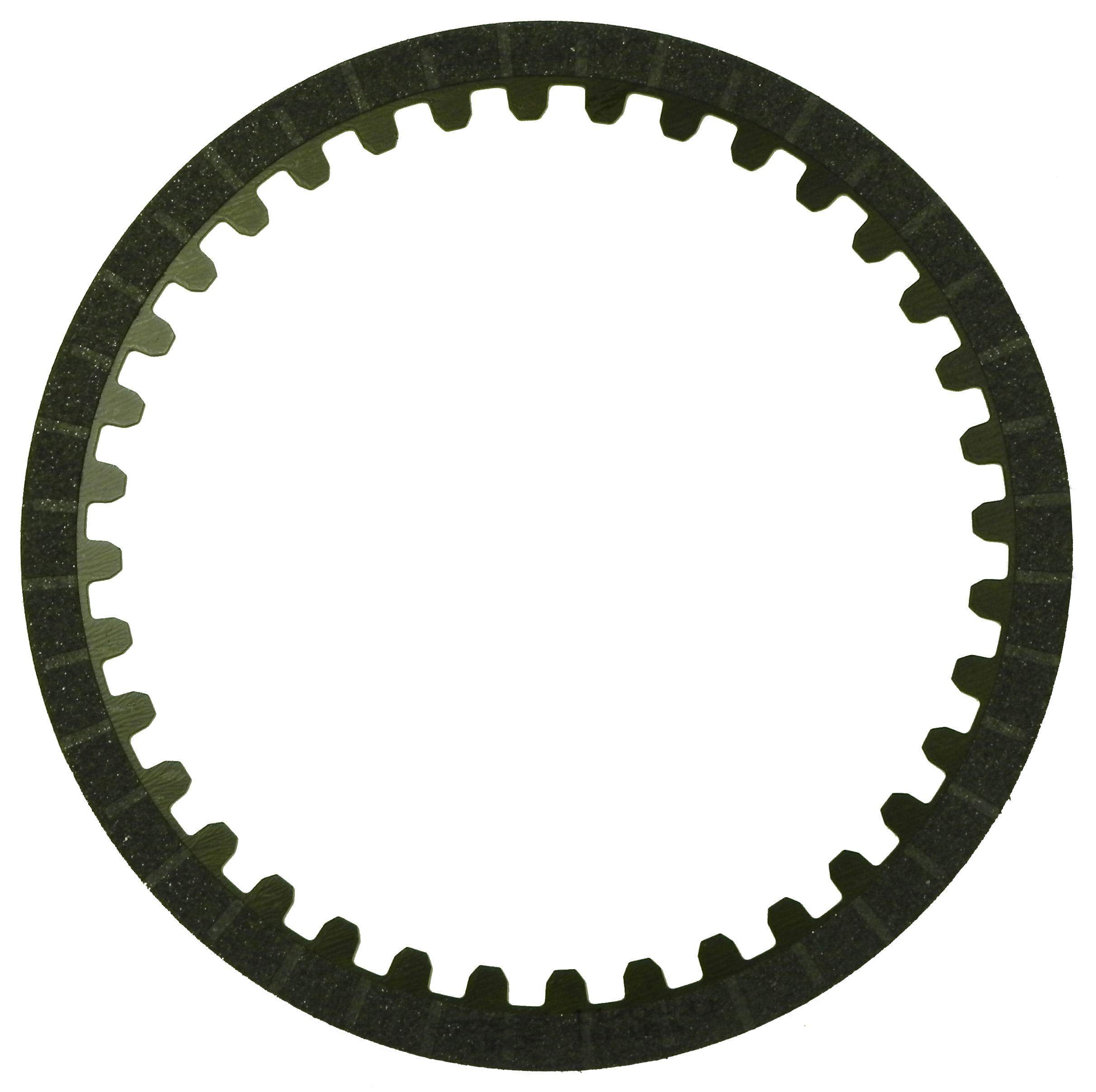 R572685 | 2004-ON Friction Clutch Plate High Energy B1 Overdrive, 2nd Brake High Energy