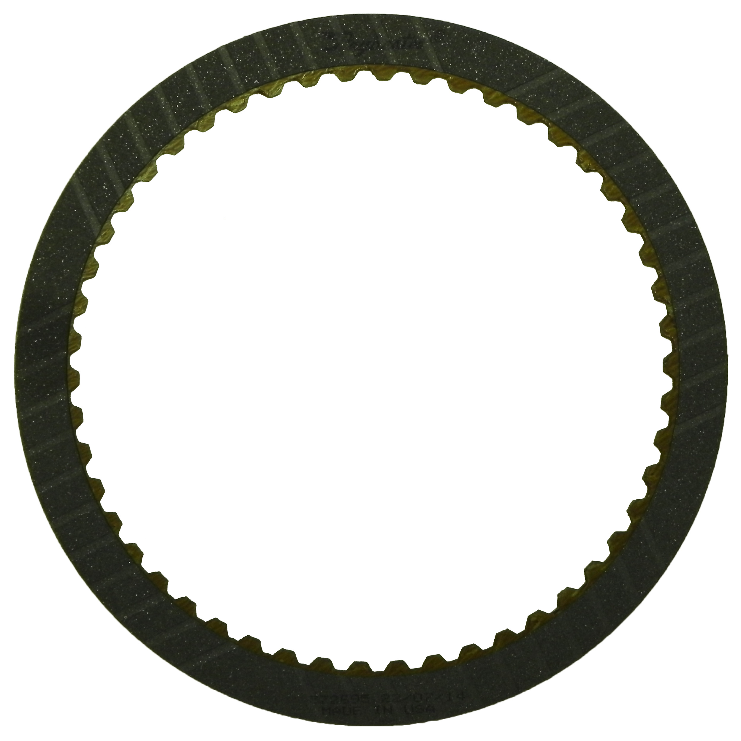 R572695 | 2004-ON Friction Clutch Plate High Energy B2 2nd Brake High Energy