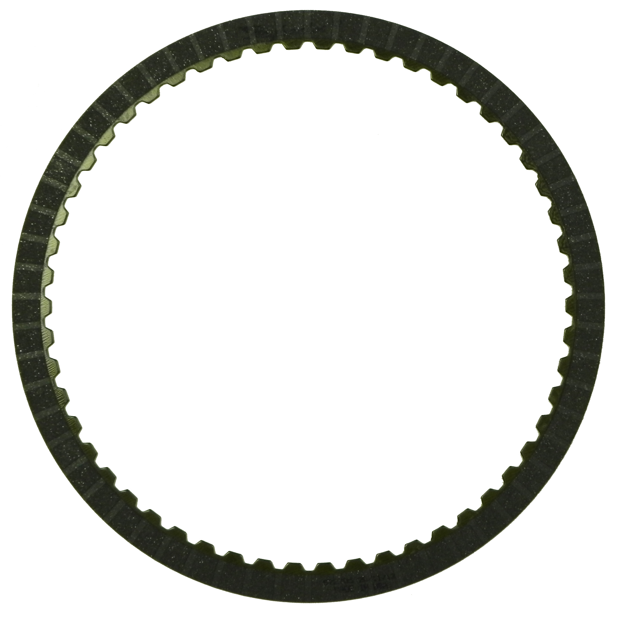 R572705 | 2001-ON Friction Clutch Plate High Energy C1 1, 2, 3, 4 High Energy