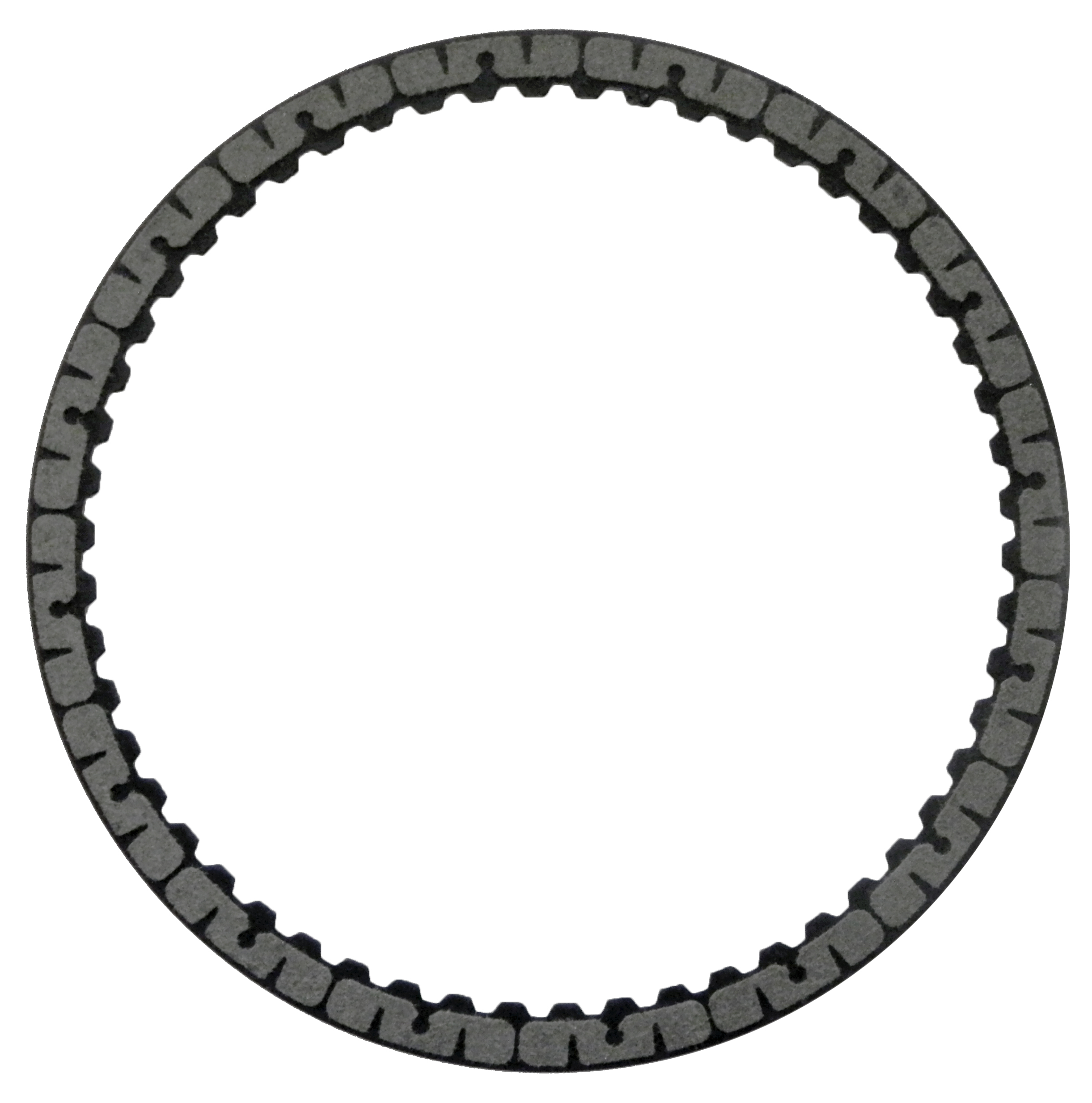 R572706 | 2001-ON Friction Clutch Plate High Energy C1 1, 2, 3, 4 M1 (Segmented) High Energy