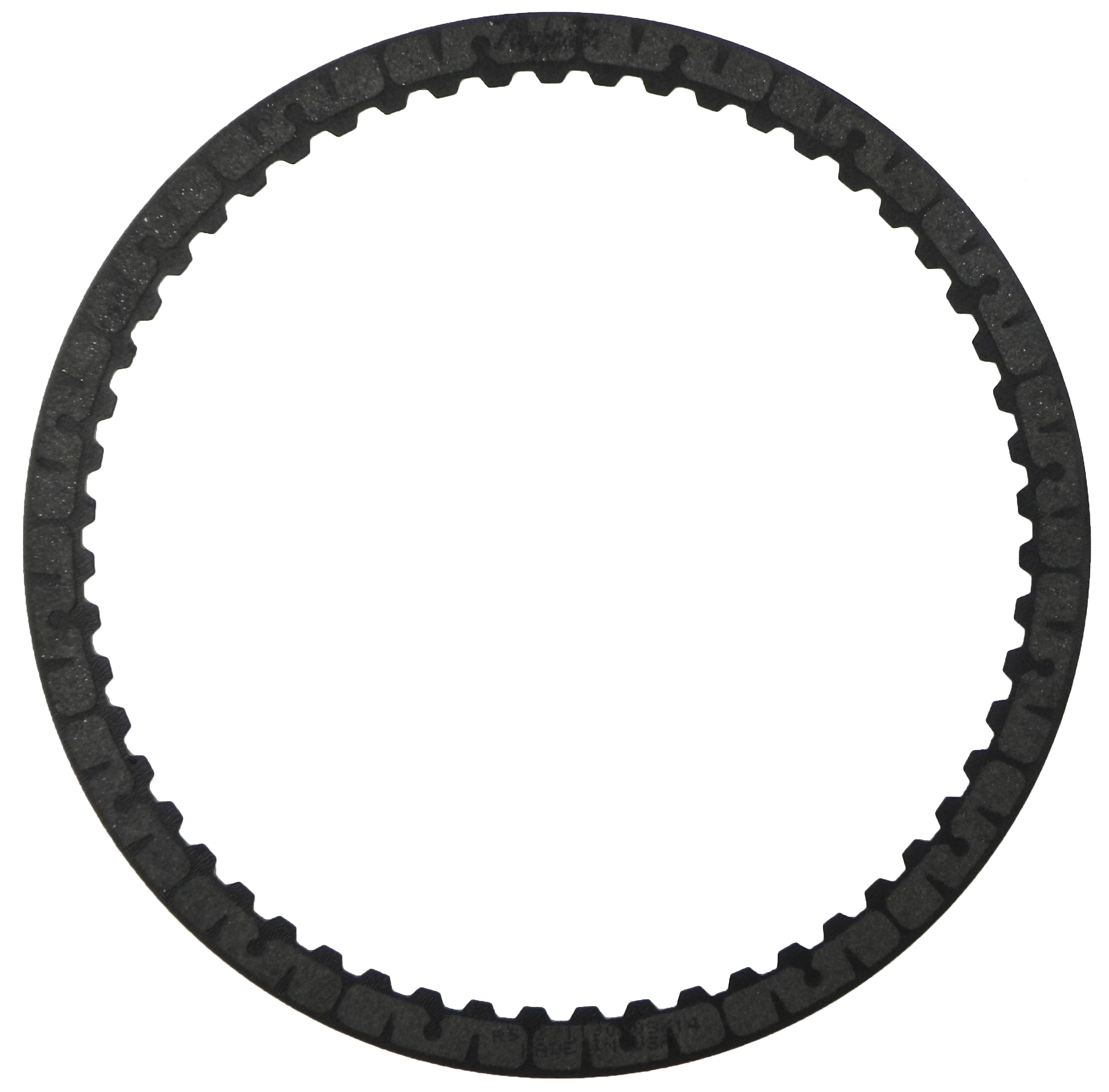 R572711 | 2001-ON Friction Clutch Plate High Energy C2 4, 5, 6 High Energy