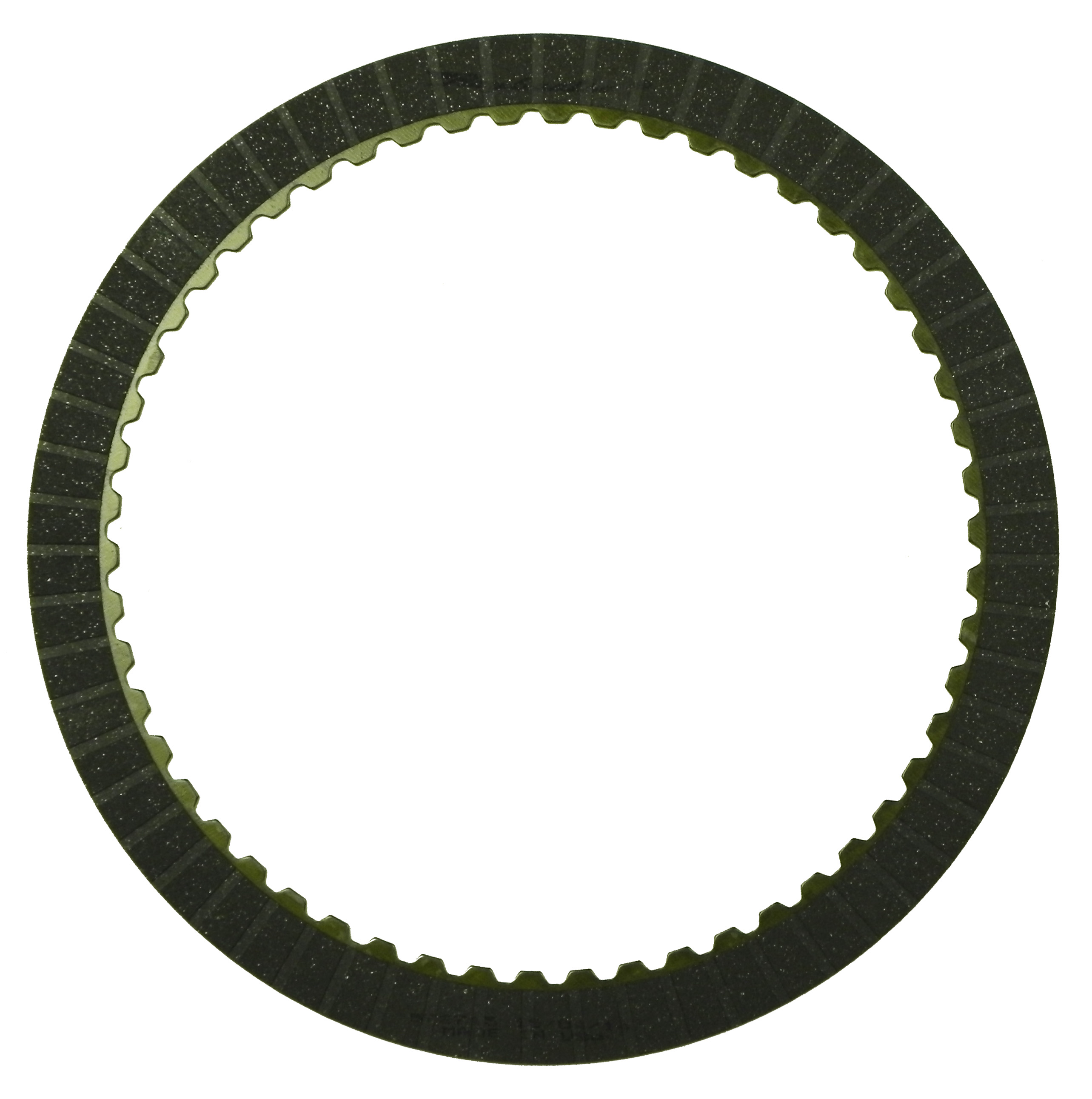 R572715 | 2001-ON Friction Clutch Plate High Energy C3 3, 5 Reverse High Energy
