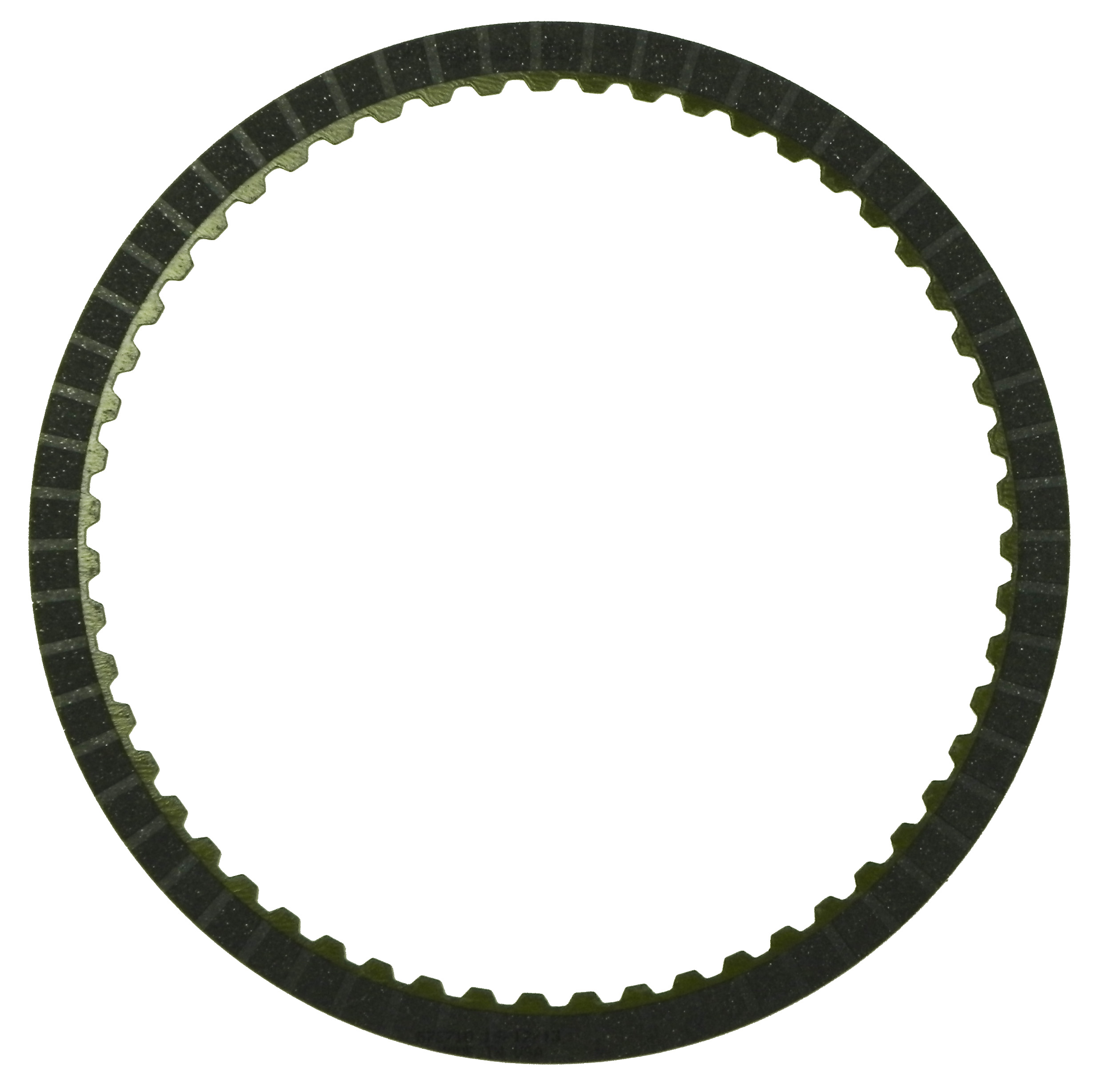 R572710 | 2001-ON Friction Clutch Plate High Energy C2 4, 5, 6 High Energy