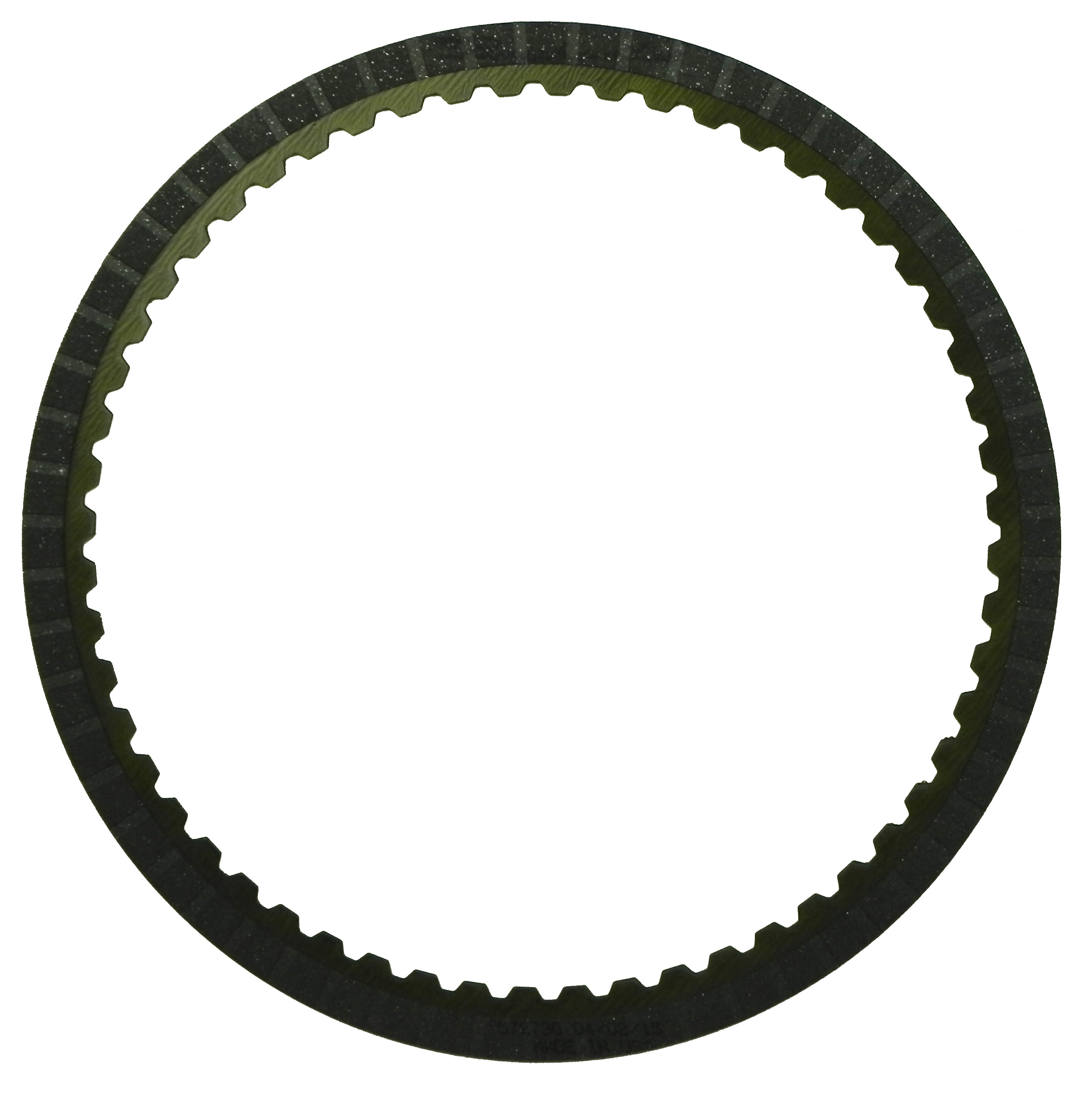R572730 | 2004-ON Friction Clutch Plate High Energy K1 09G High Energy