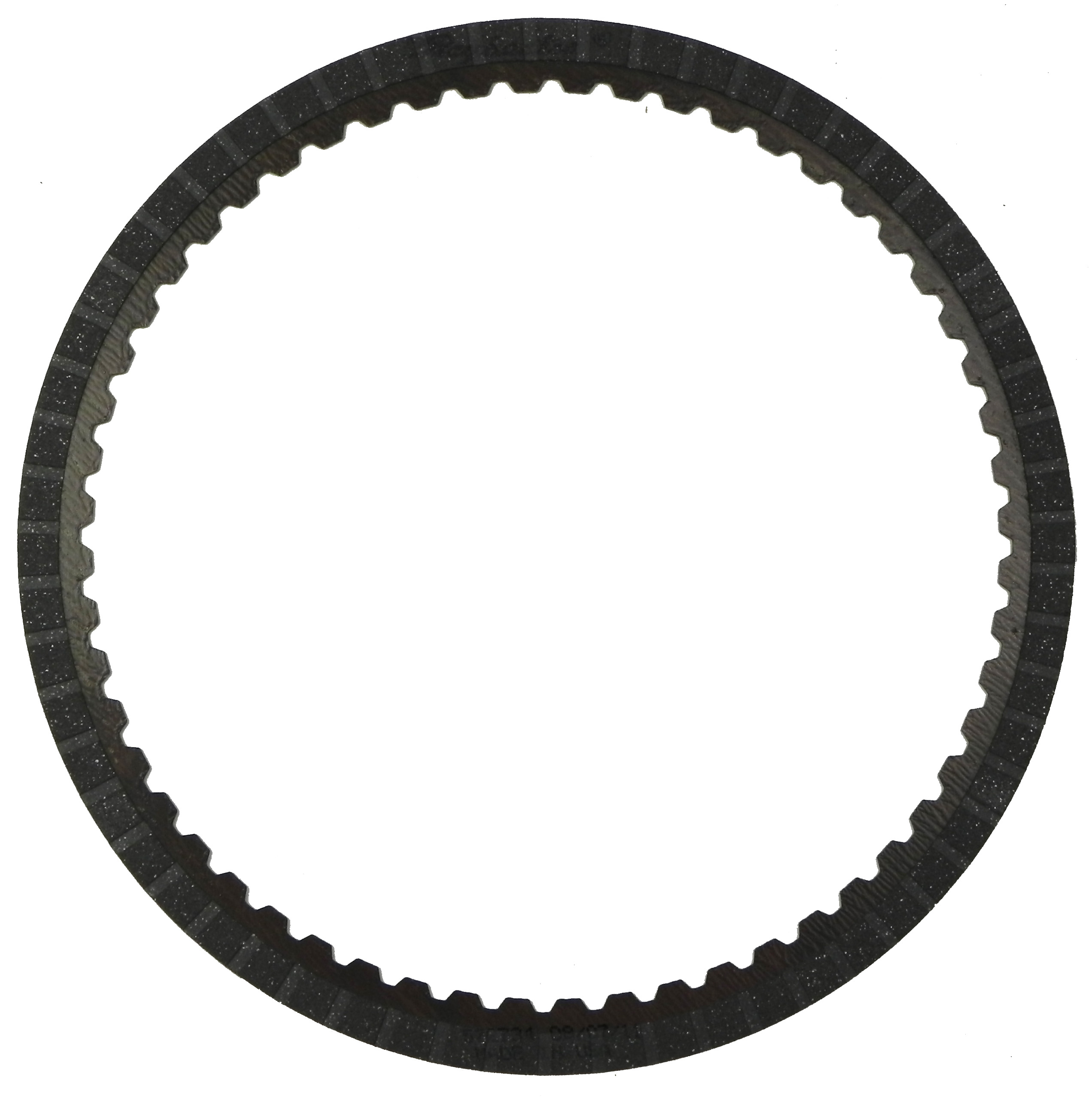 R572734 | 2004-ON Friction Clutch Plate High Energy K1 09G High Energy