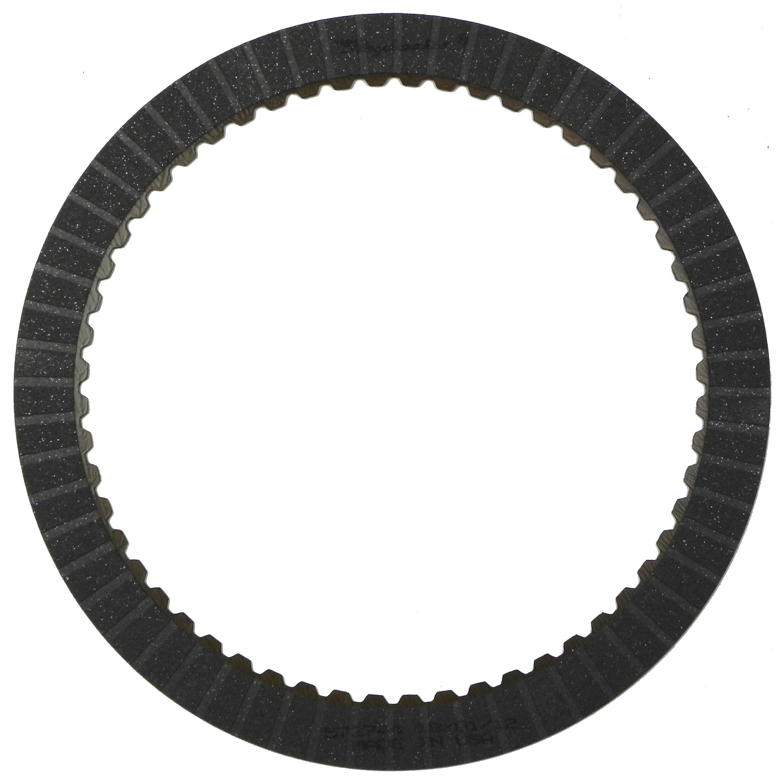 09G / TF60SN, 09K, 09M High Energy Friction Clutch Plate