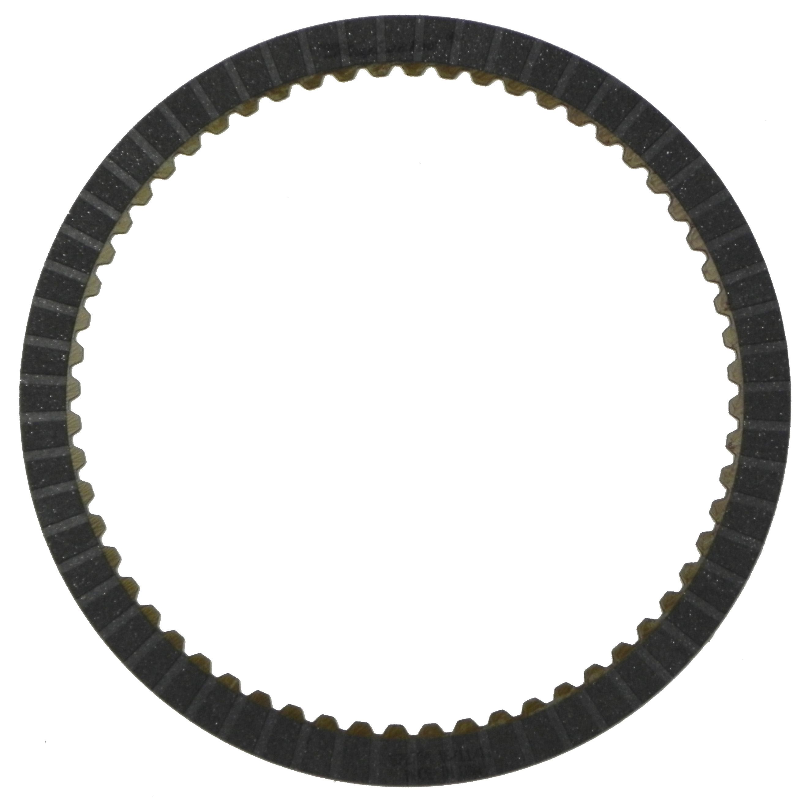 "R572754 | 2004-ON Friction Clutch Plate High Energy K2 TF60SN 09K, 09M (.058"") High Energy"