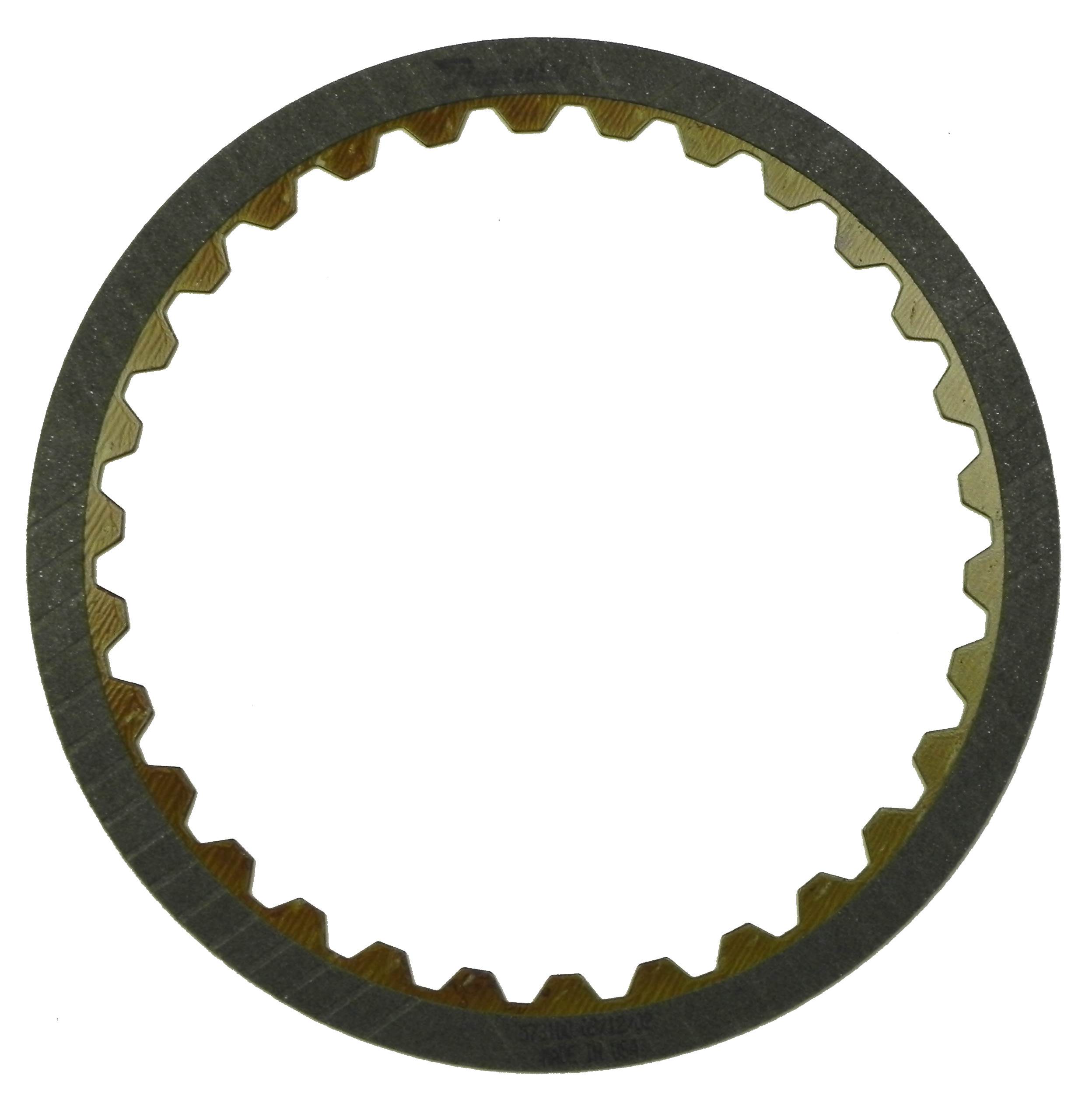R573100 | 2002-2009 Friction Clutch Plate High Energy Low Brake High Energy