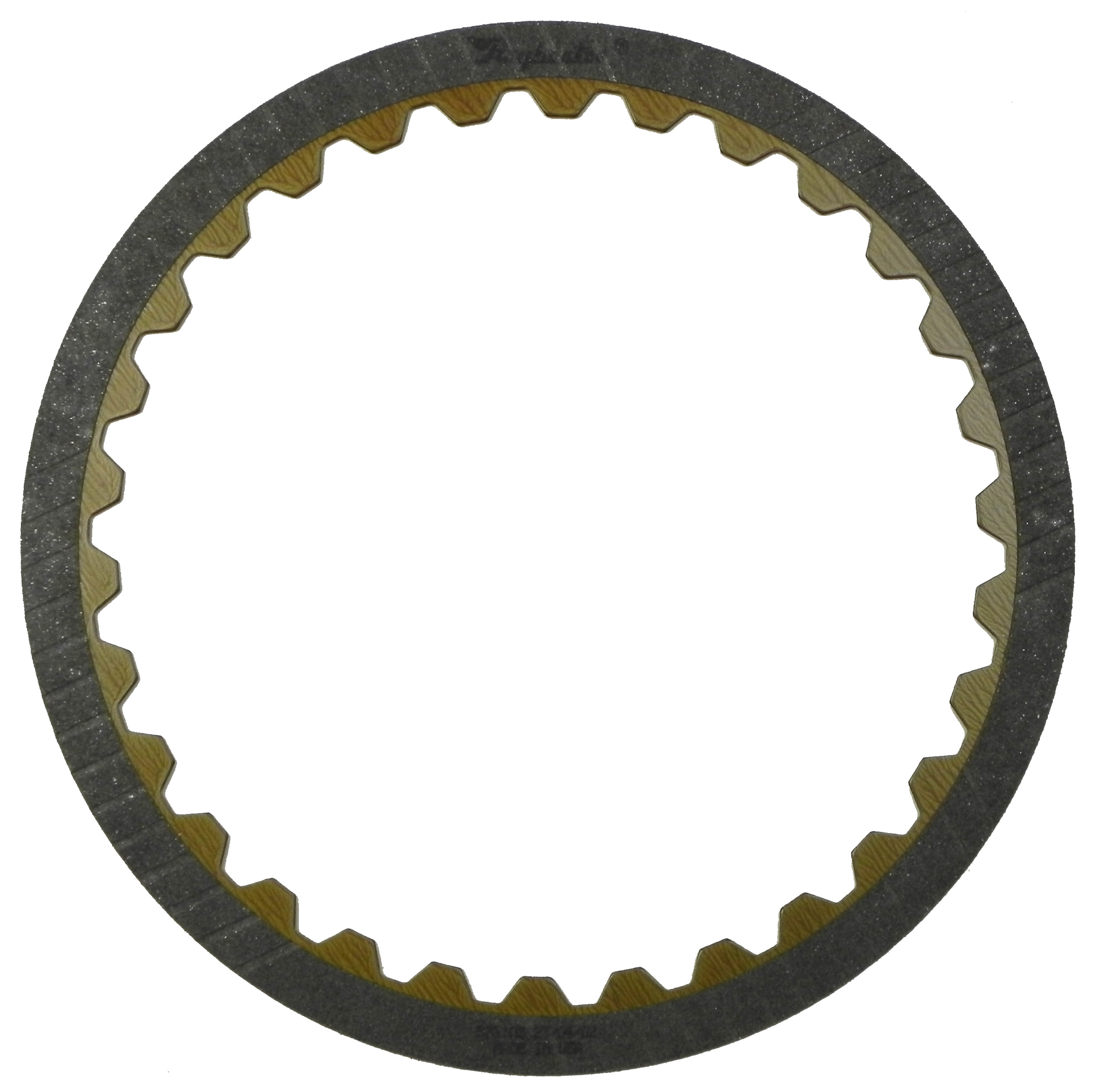 R573105 | 1995-ON Friction Clutch Plate High Energy Low, Reverse High Energy