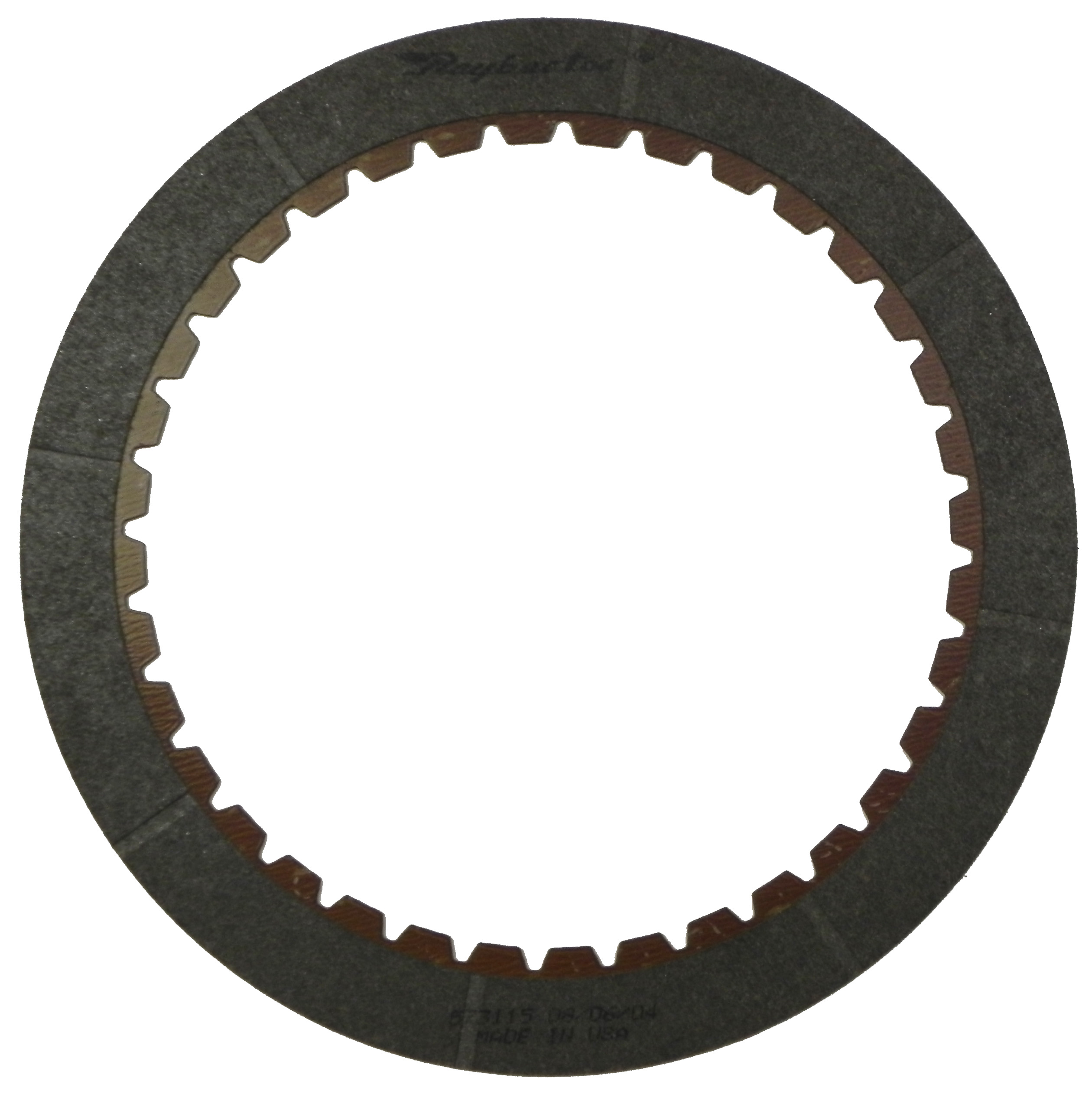 R573115 | 1998-ON Friction Clutch Plate High Energy High, High Energy