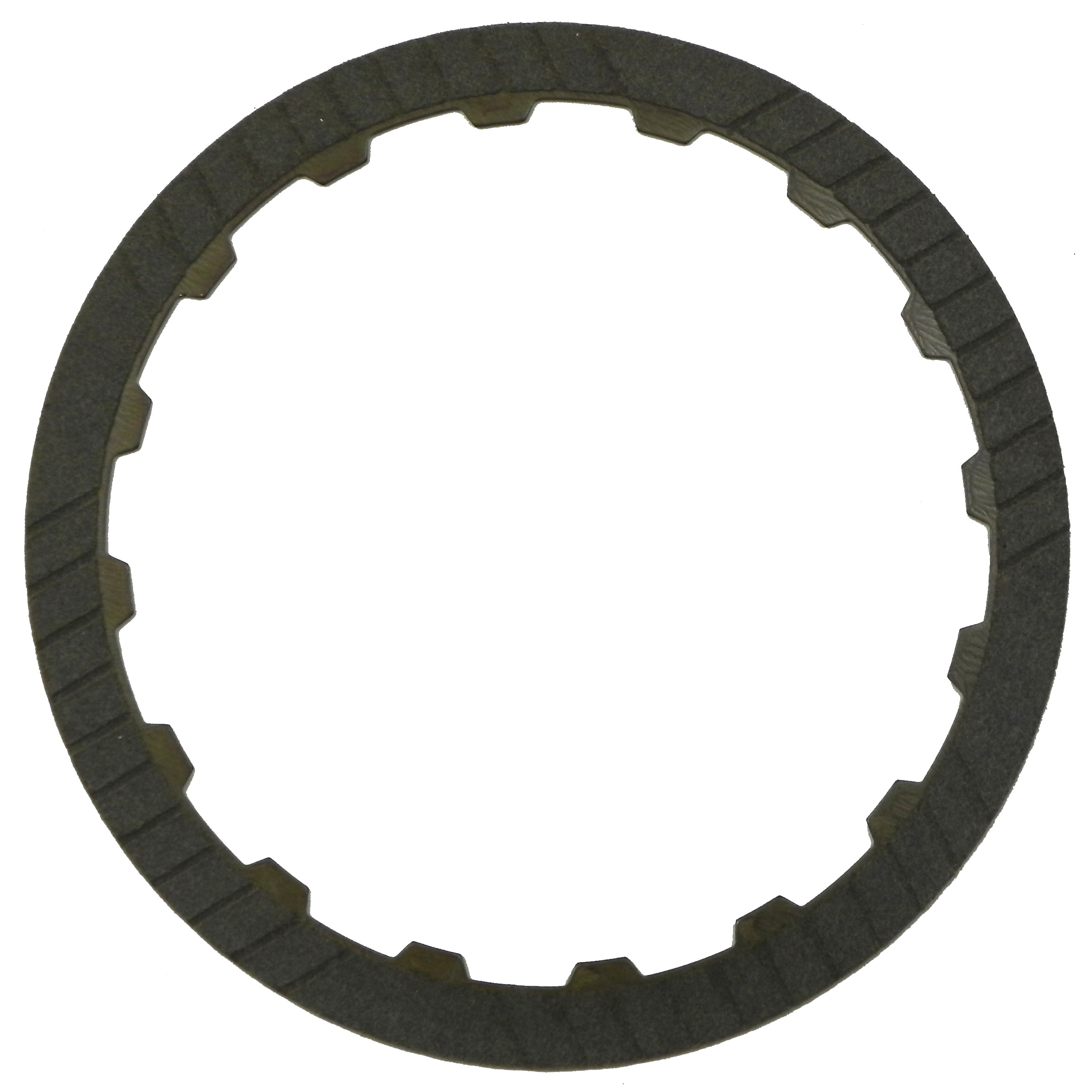 R573440 | 1990-ON Friction Clutch Plate High Energy Coast High Energy