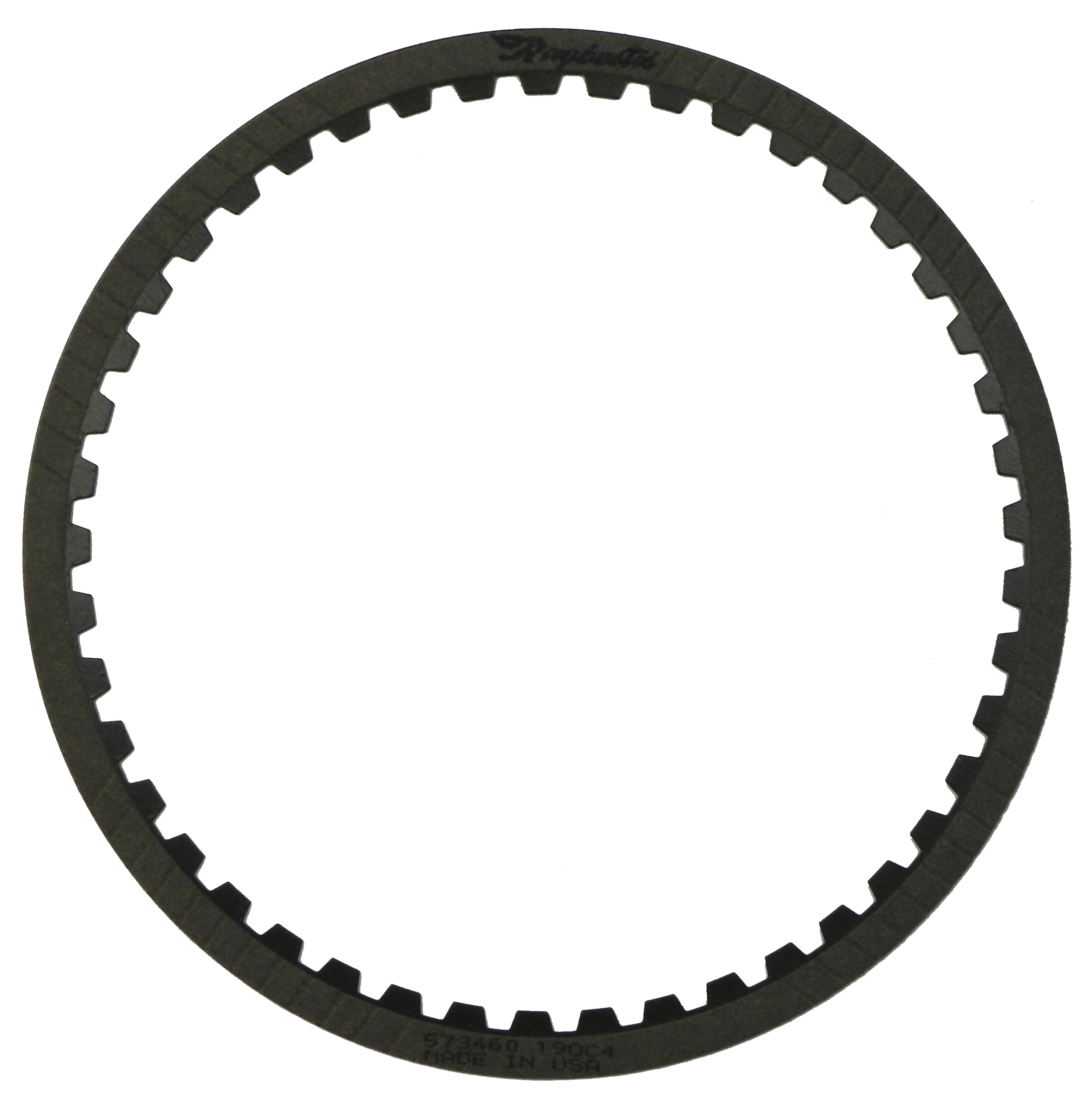 R573460 | 1990-ON Friction Clutch Plate High Energy Reverse High Energy