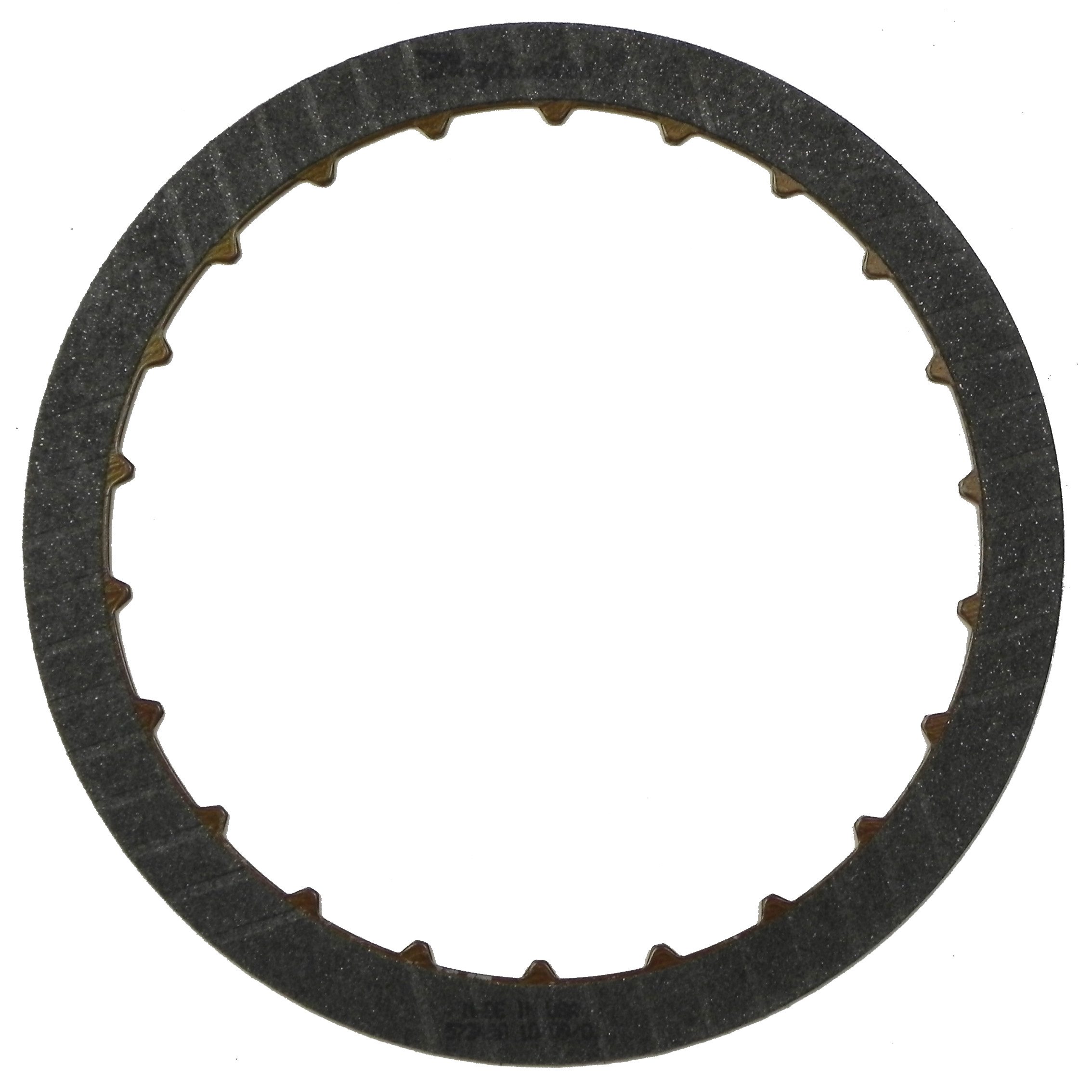 R573490 | 1990-ON Friction Clutch Plate High Energy Overdrive High Energy