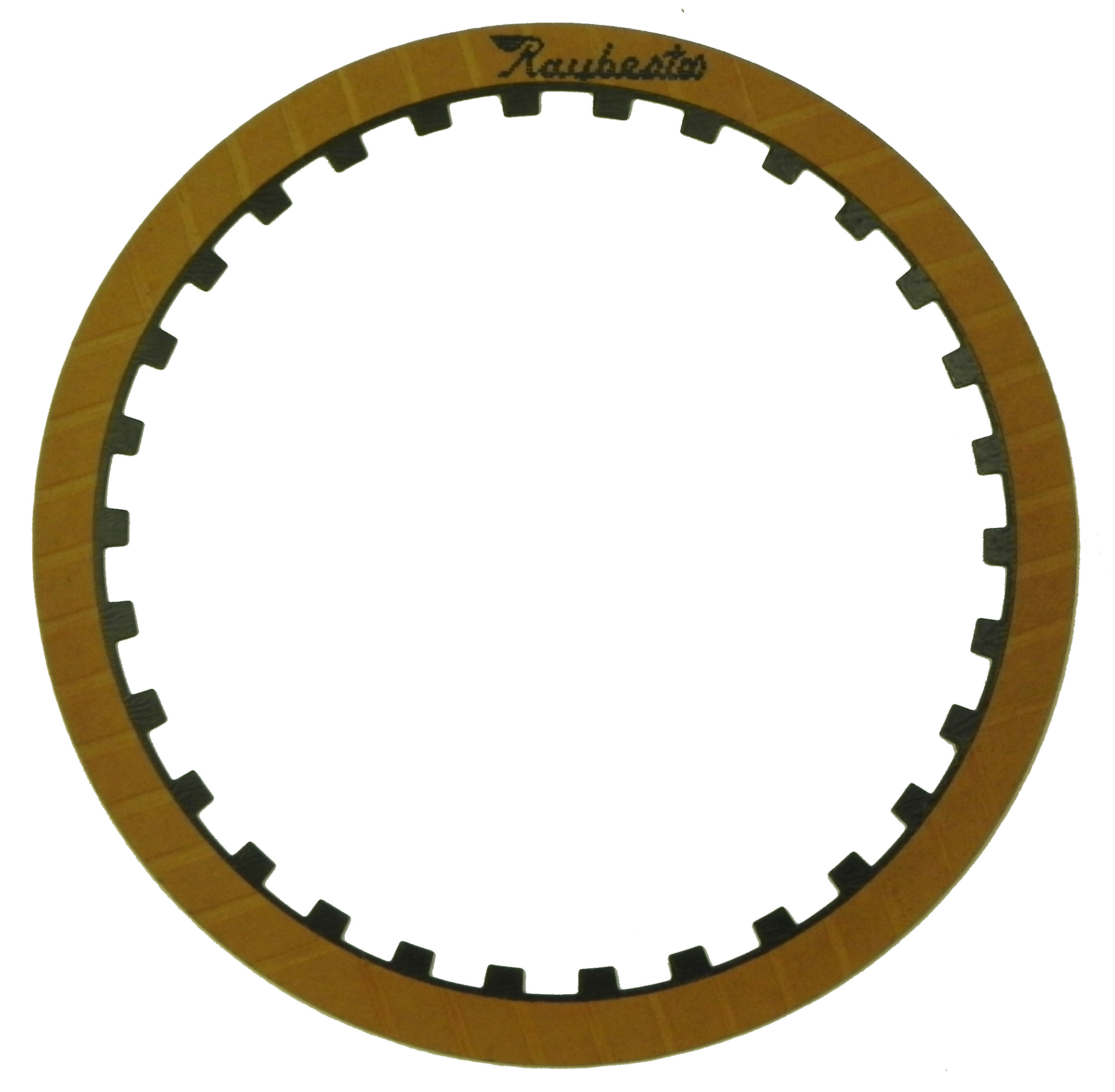 R573560 | 1984-1985 Friction Clutch Plate OE Replacement High (Square Spline)