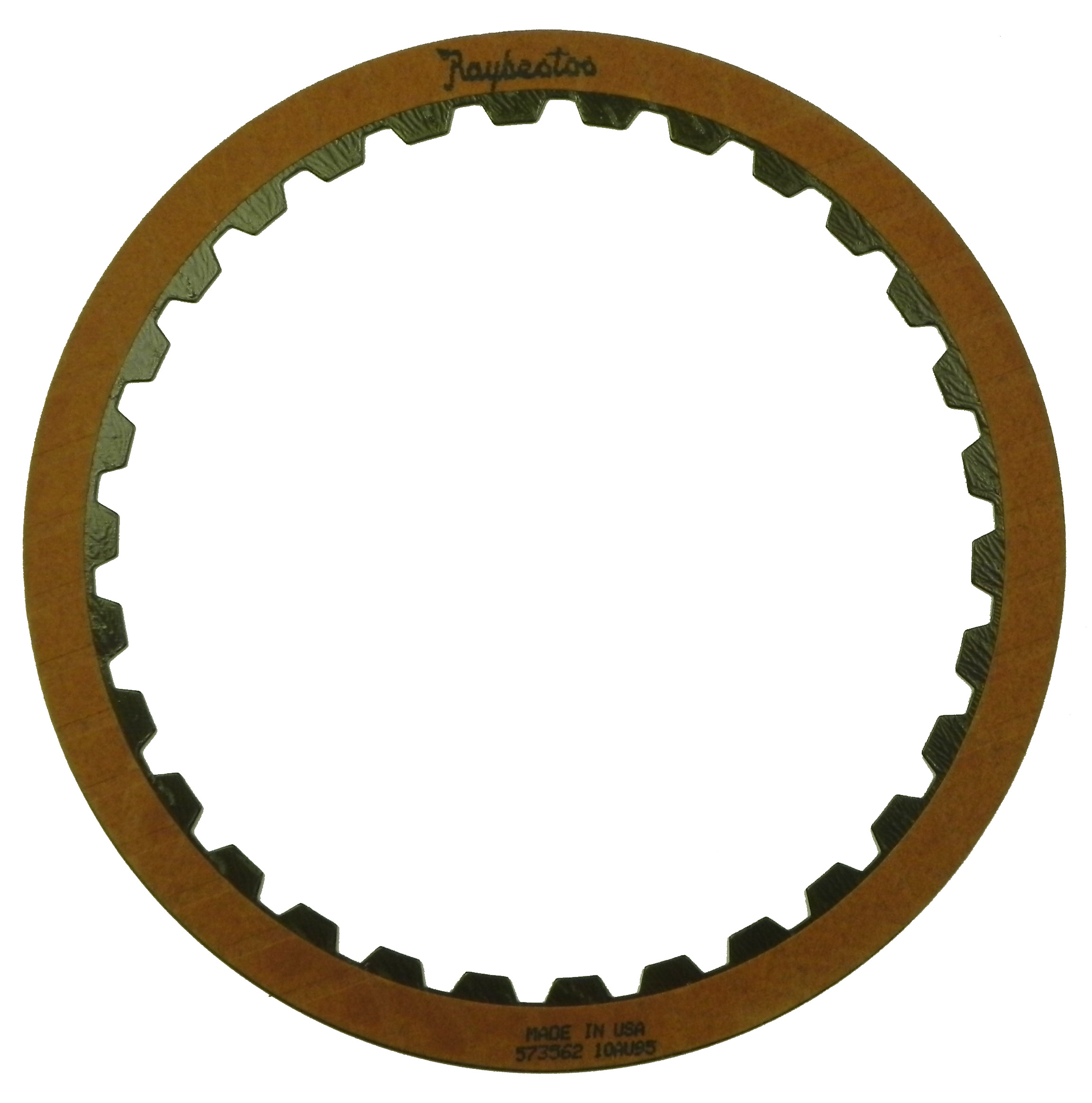 R573562 | 1985-ON Friction Clutch Plate OE Replacement High