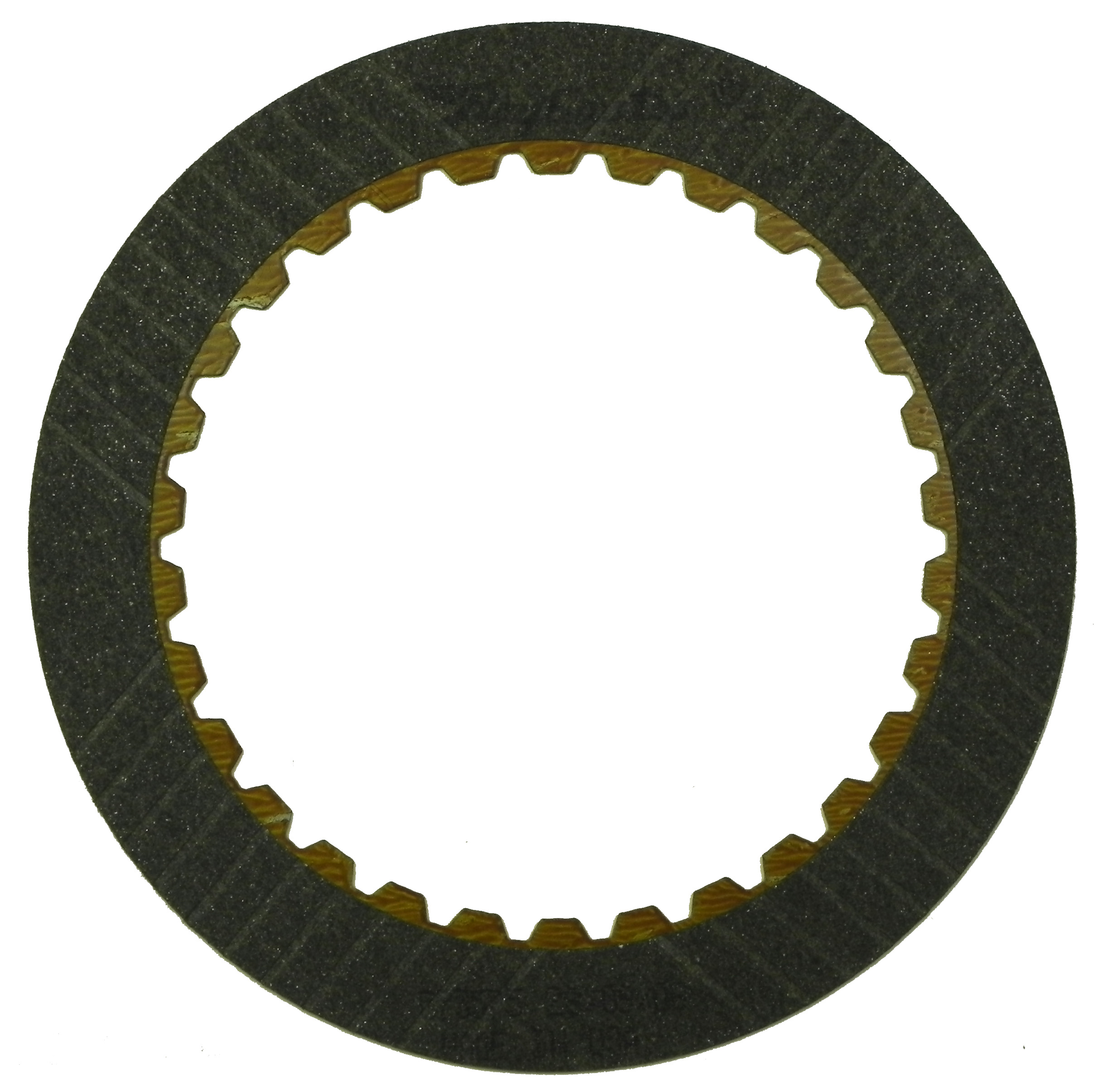 R573575 | 2008-ON Friction Clutch Plate High Energy Low, Reverse Brake High Energy