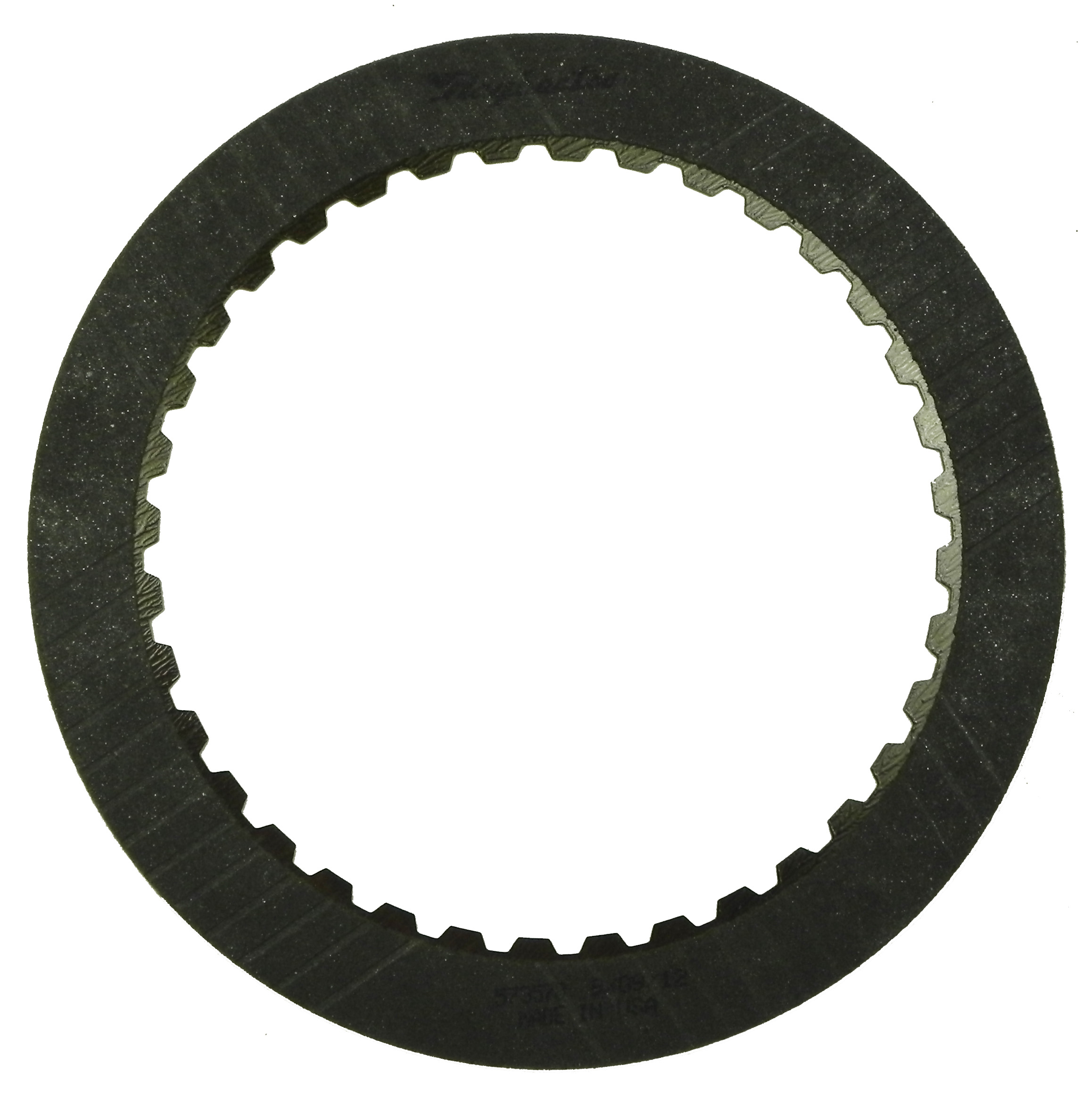 R573578 | 2008-ON Friction Clutch Plate High Energy 2, 3, 4, 6 Brake High Energy