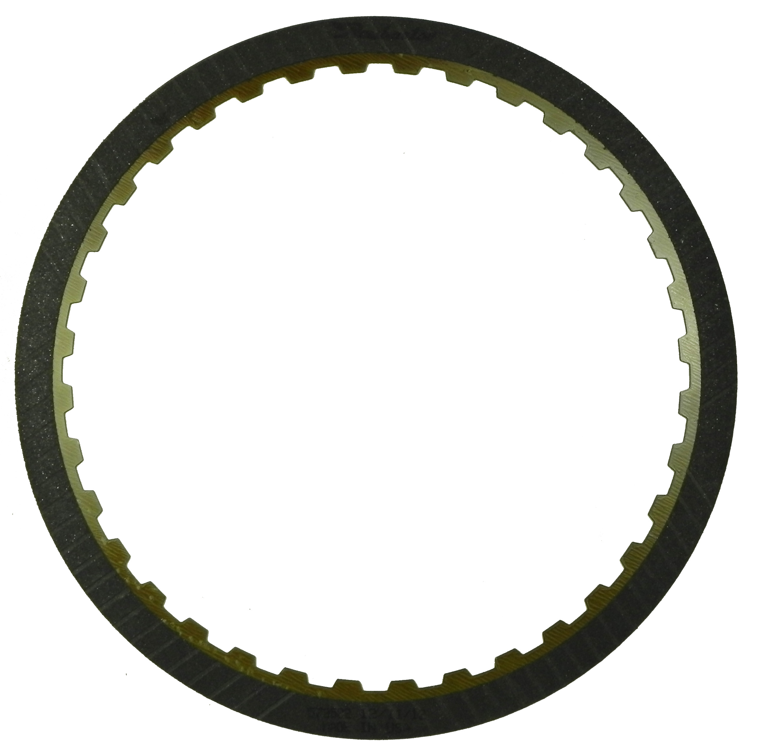 R573582 | 2008-ON Friction Clutch Plate High Energy Front Brake High Energy