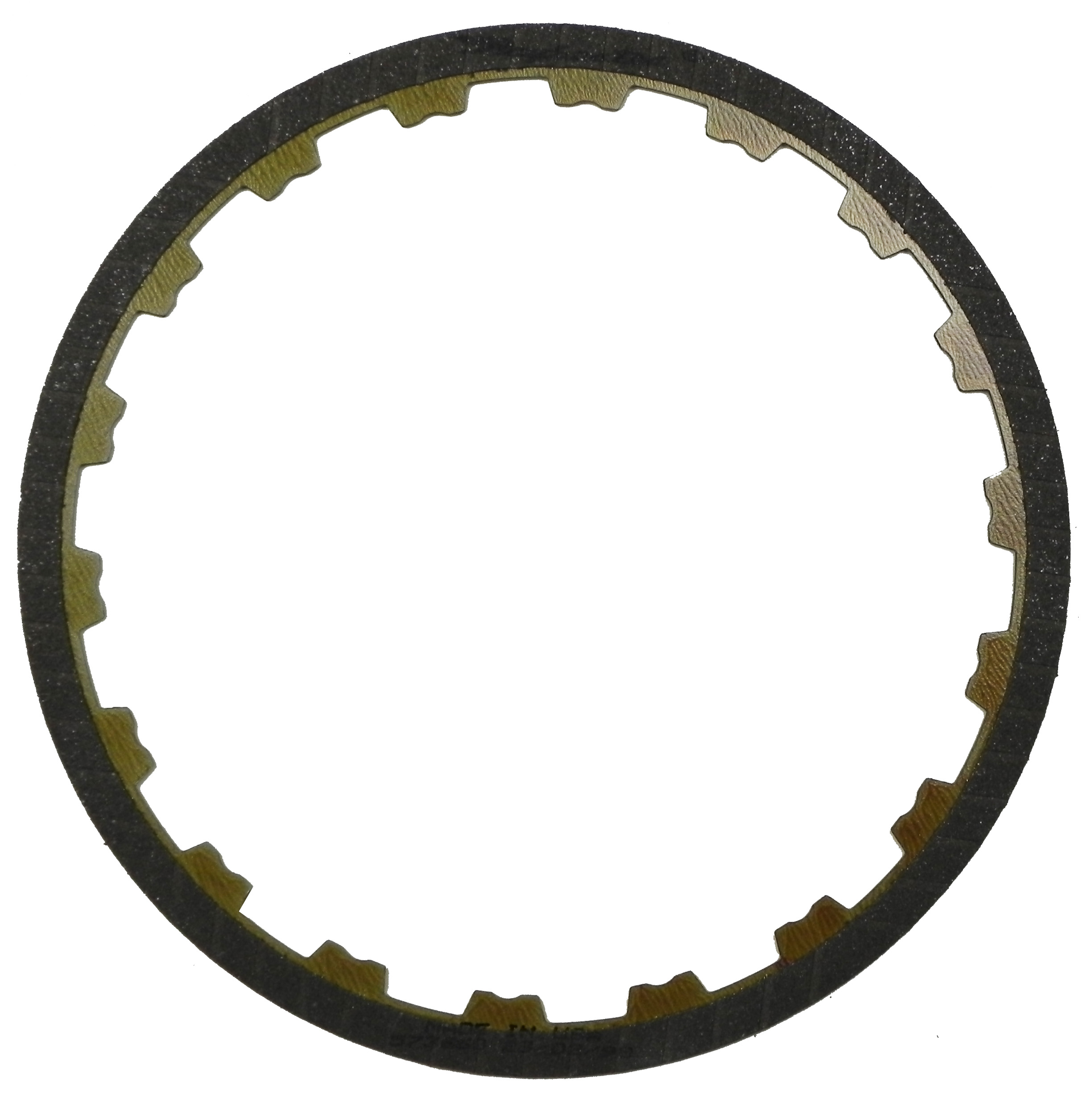 R573660 | 1991-ON Friction Clutch Plate Graphitic Reverse Graphitic