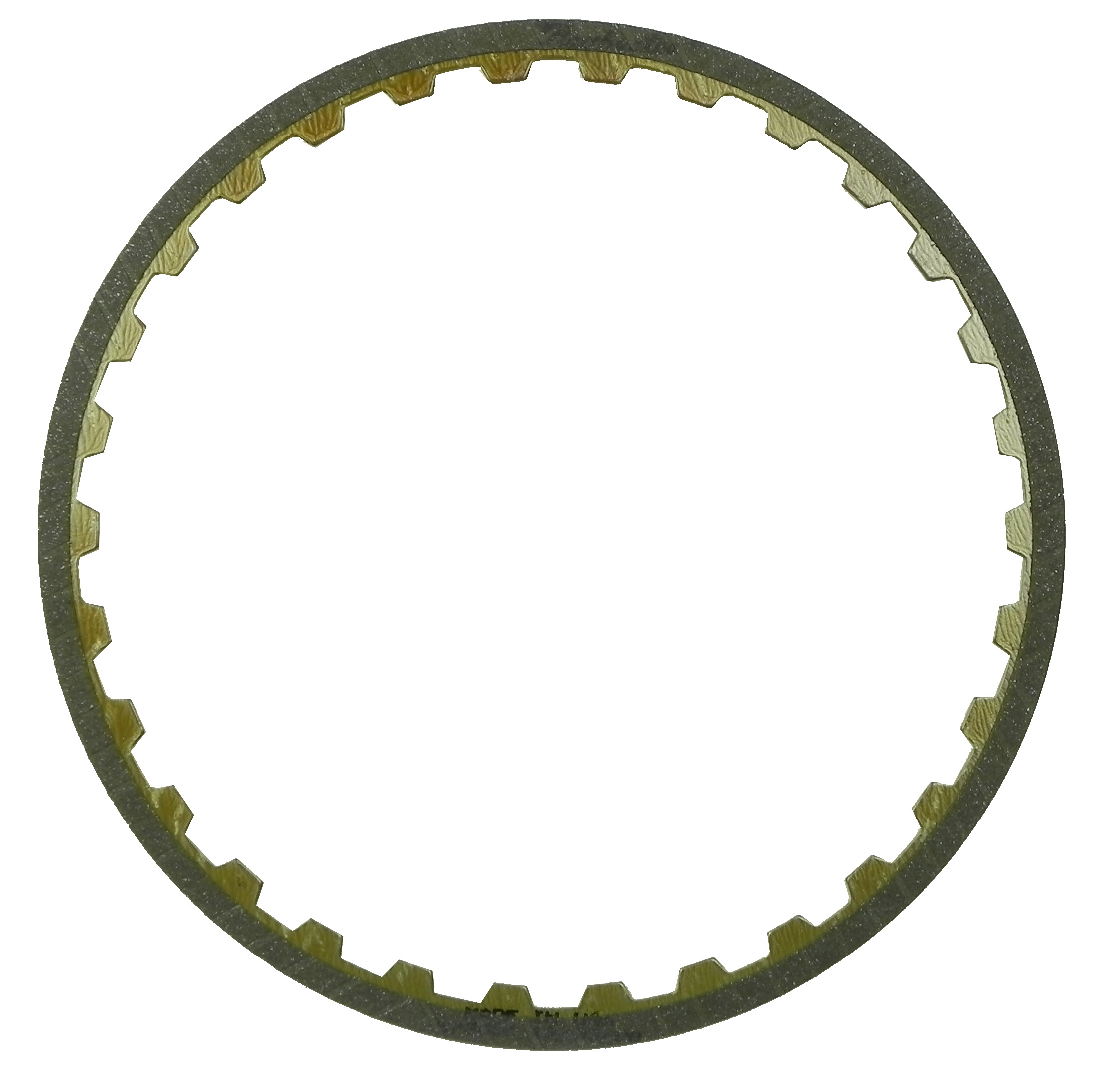 R573655 | 1991-1994 Friction Clutch Plate Graphitic Low, Reverse Graphitic