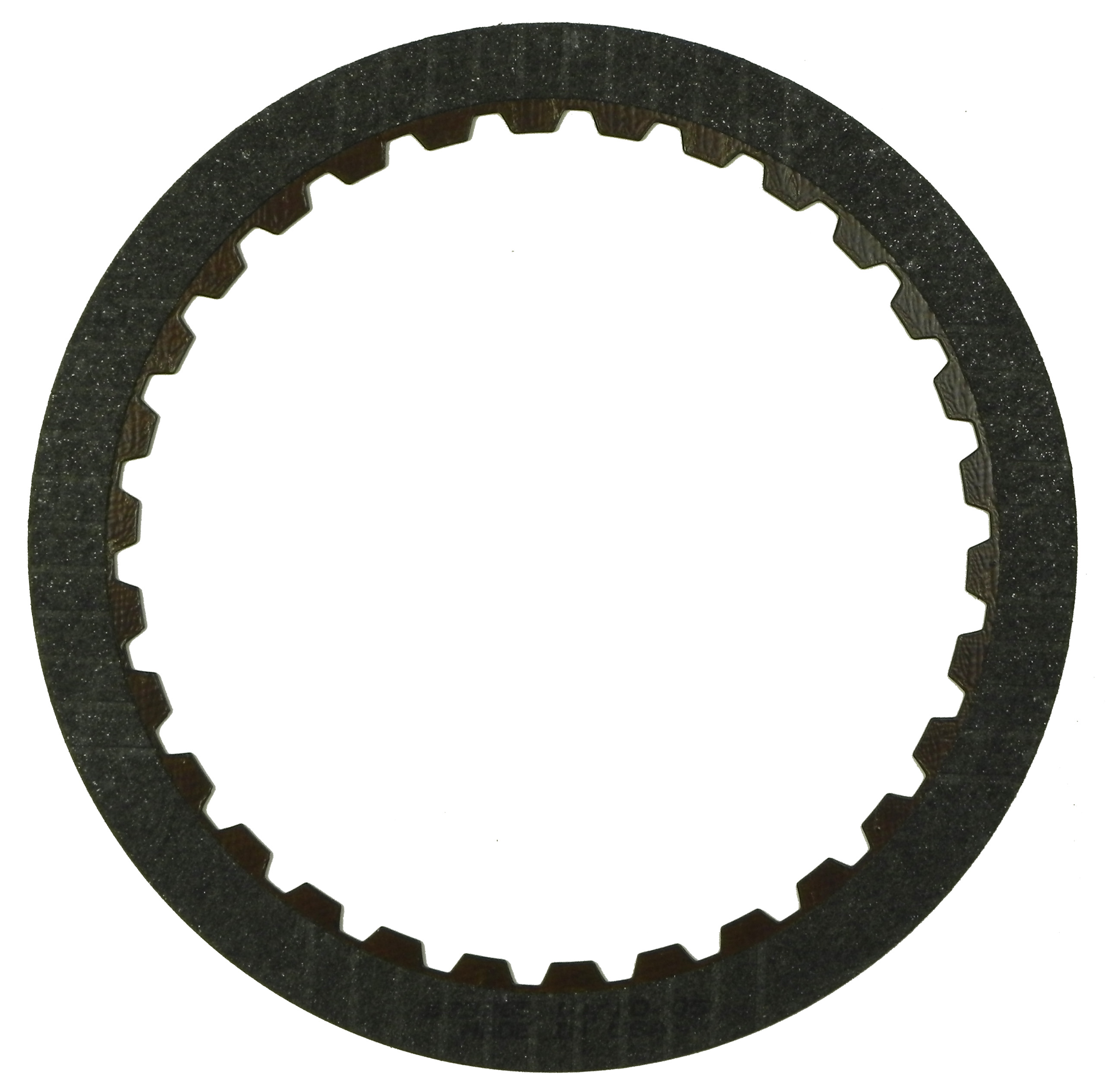 R573765 | 1987-ON Friction Clutch Plate High Energy High, High Energy