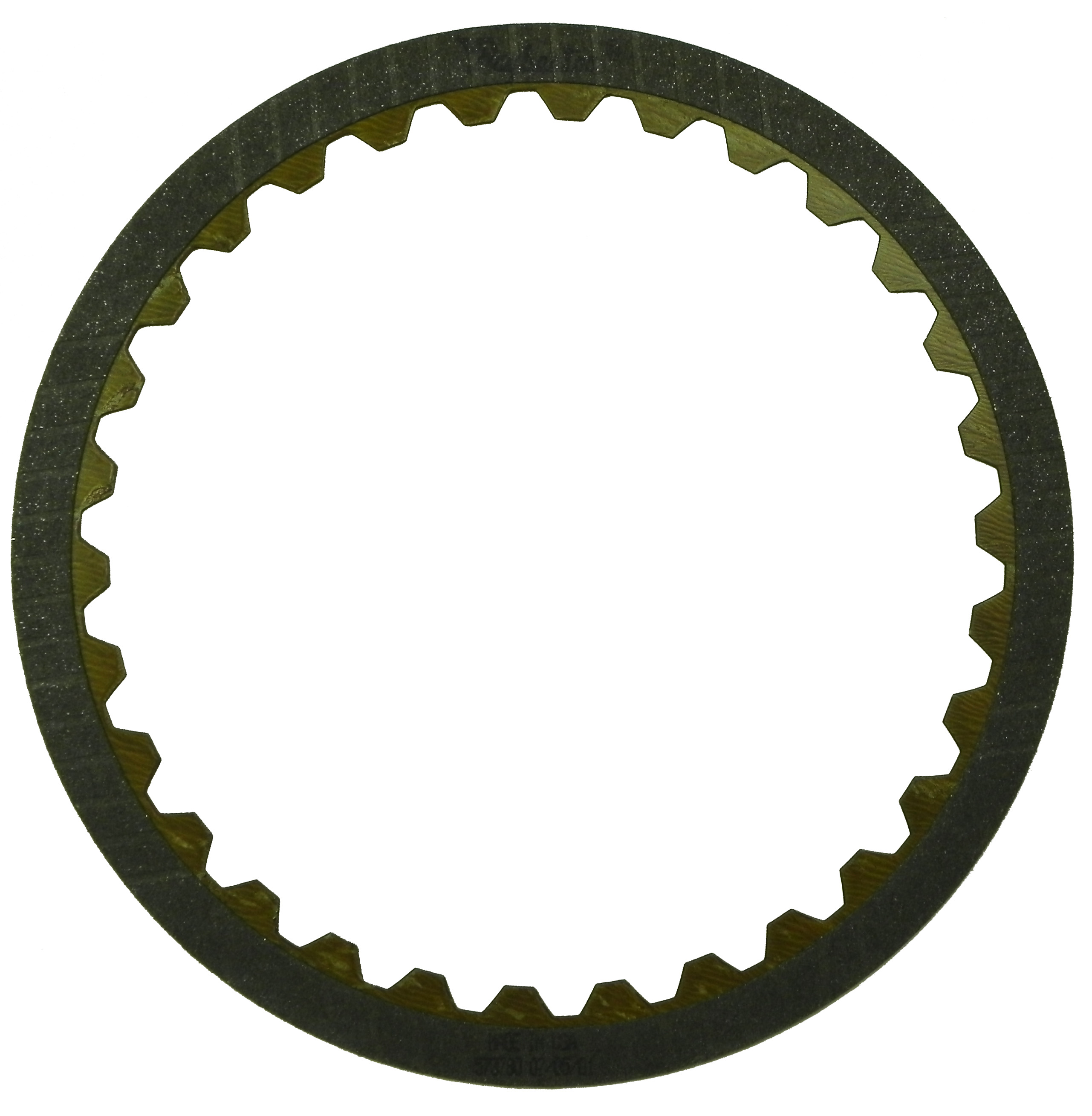 R573780 | 1987-ON Friction Clutch Plate High Energy Low, Reverse High Energy