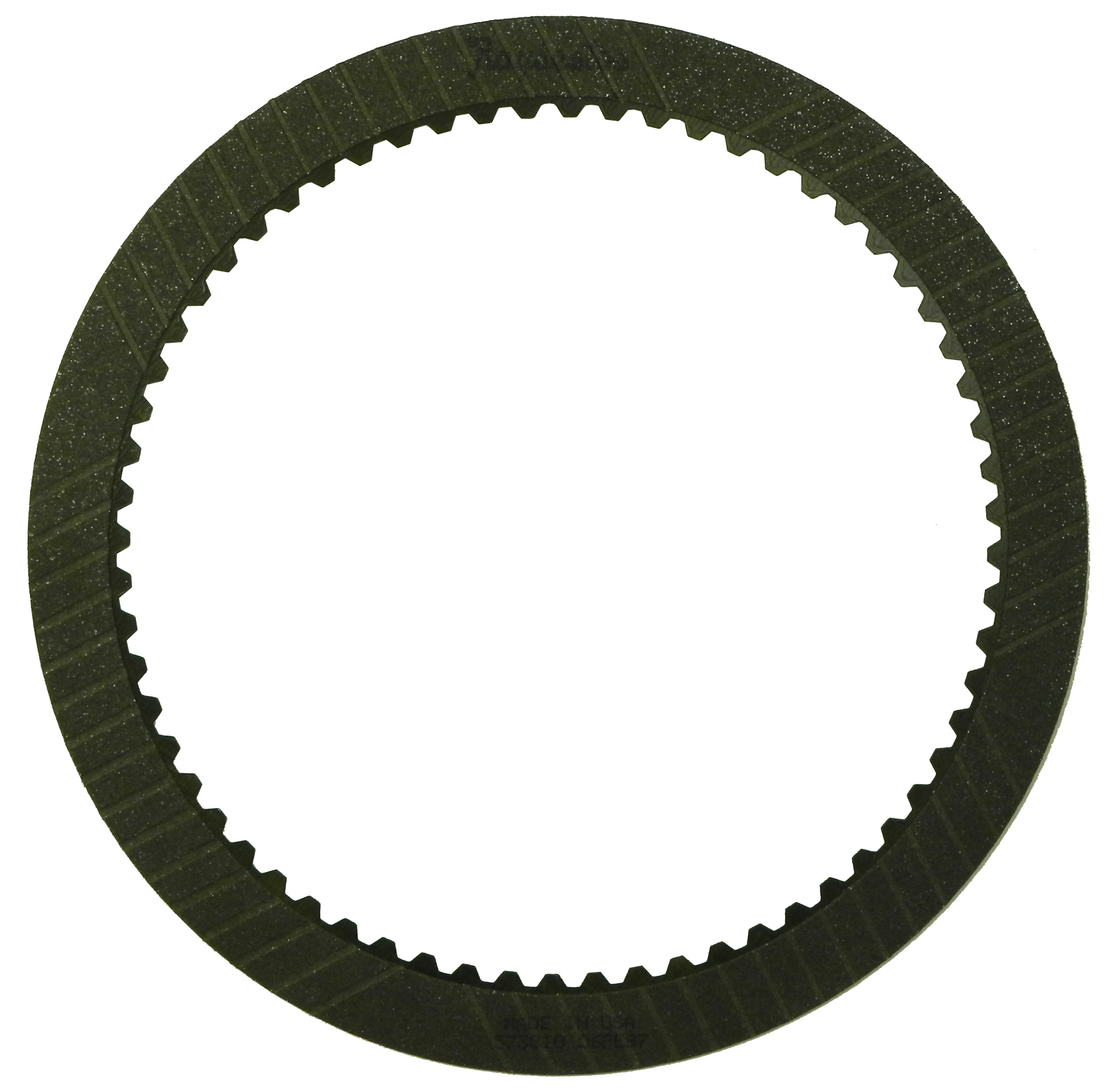 R573810 | 1988-2002 Friction Clutch Plate OE Replacement Reverse Graphiti (Infiniti, Twin Turbo)