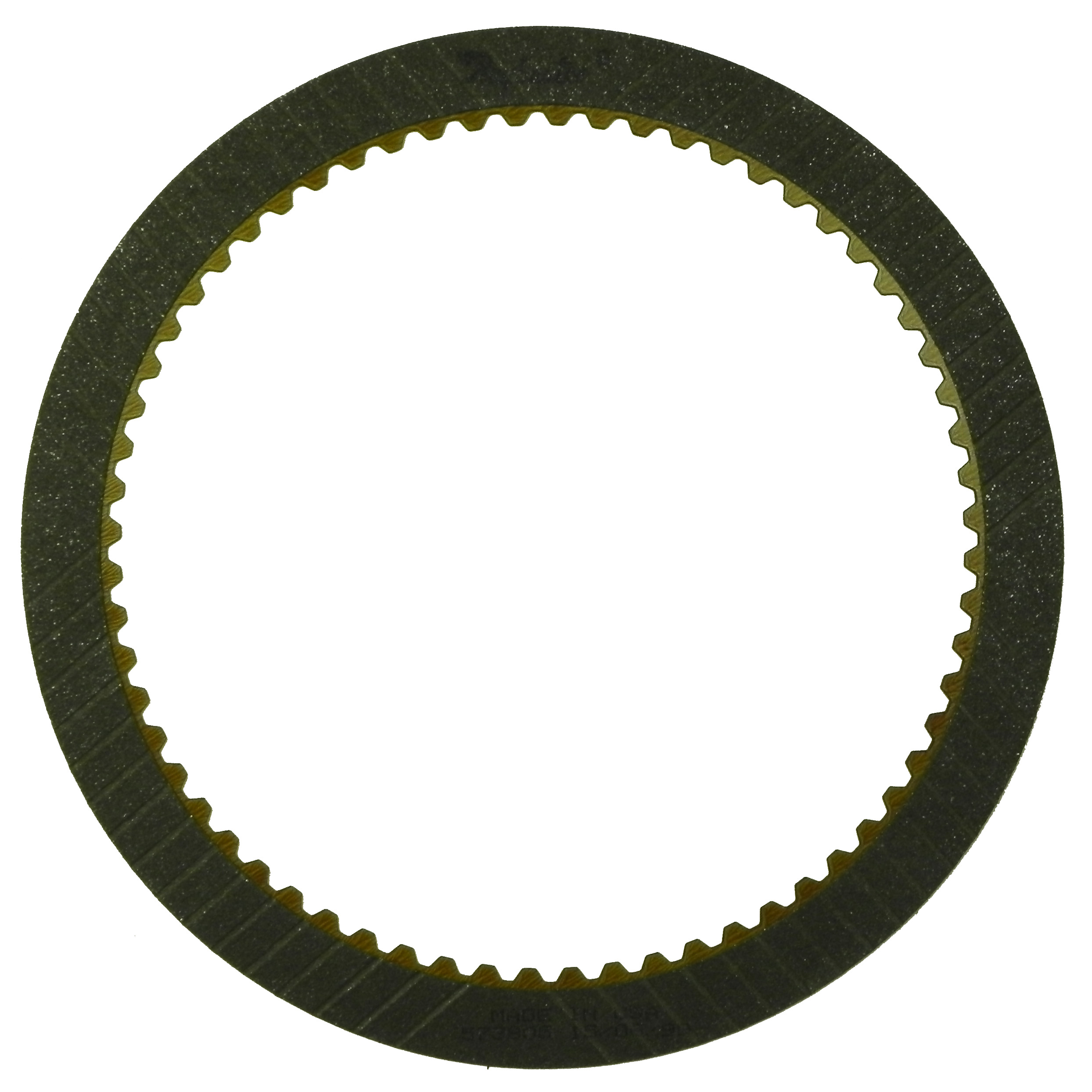R573805 | 1988-2002 Friction Clutch Plate Graphitic High Graphitic (Infiniti, Twin Turbo)
