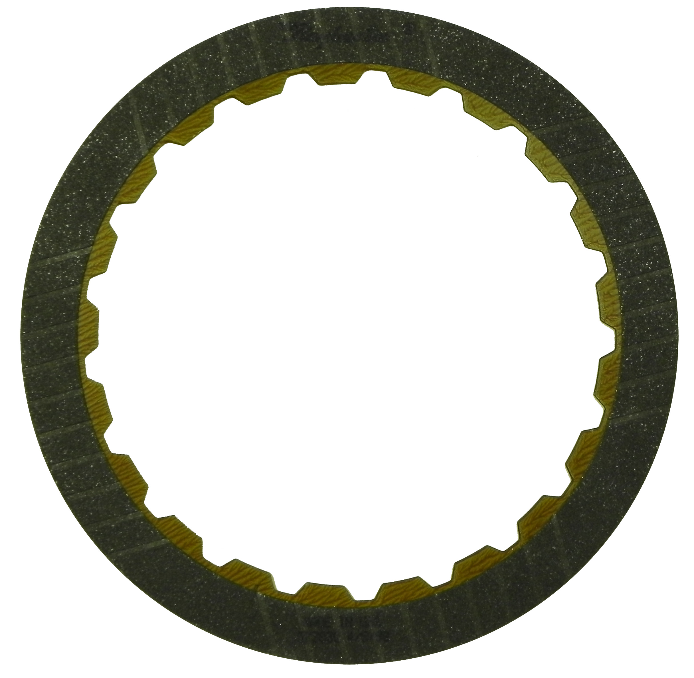 R573830 | 1992-ON Friction Clutch Plate Graphitic High Graphitic