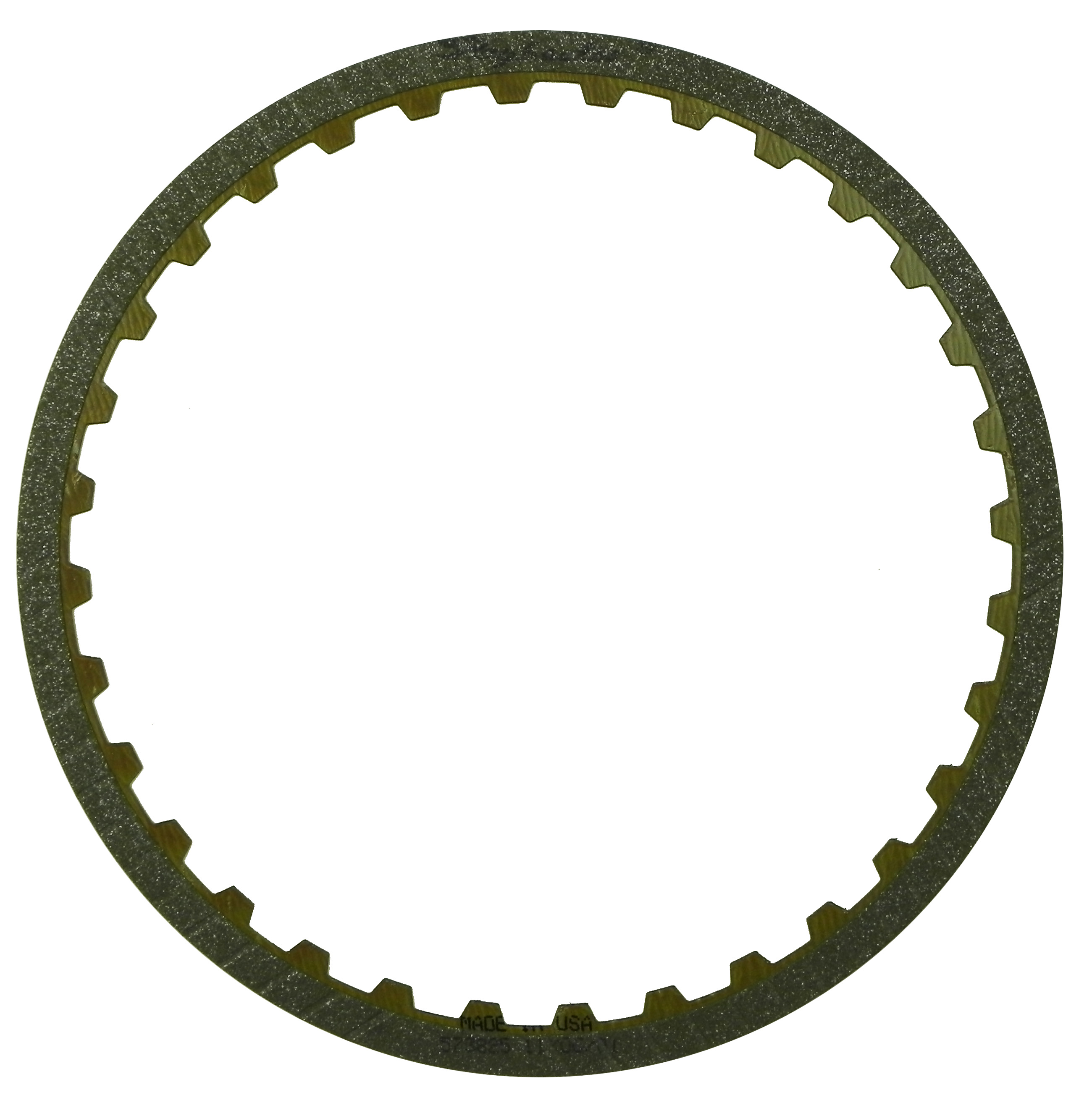 R573825 | 1992-ON Friction Clutch Plate Graphitic Forward Graphitic