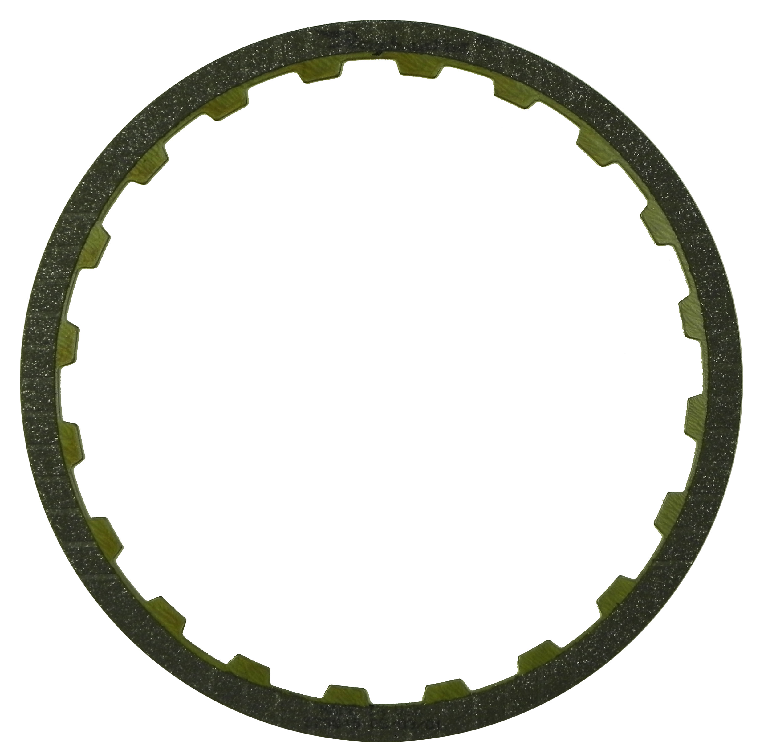 R573845 | 1992-ON Friction Clutch Plate Graphitic Overrun Graphitic