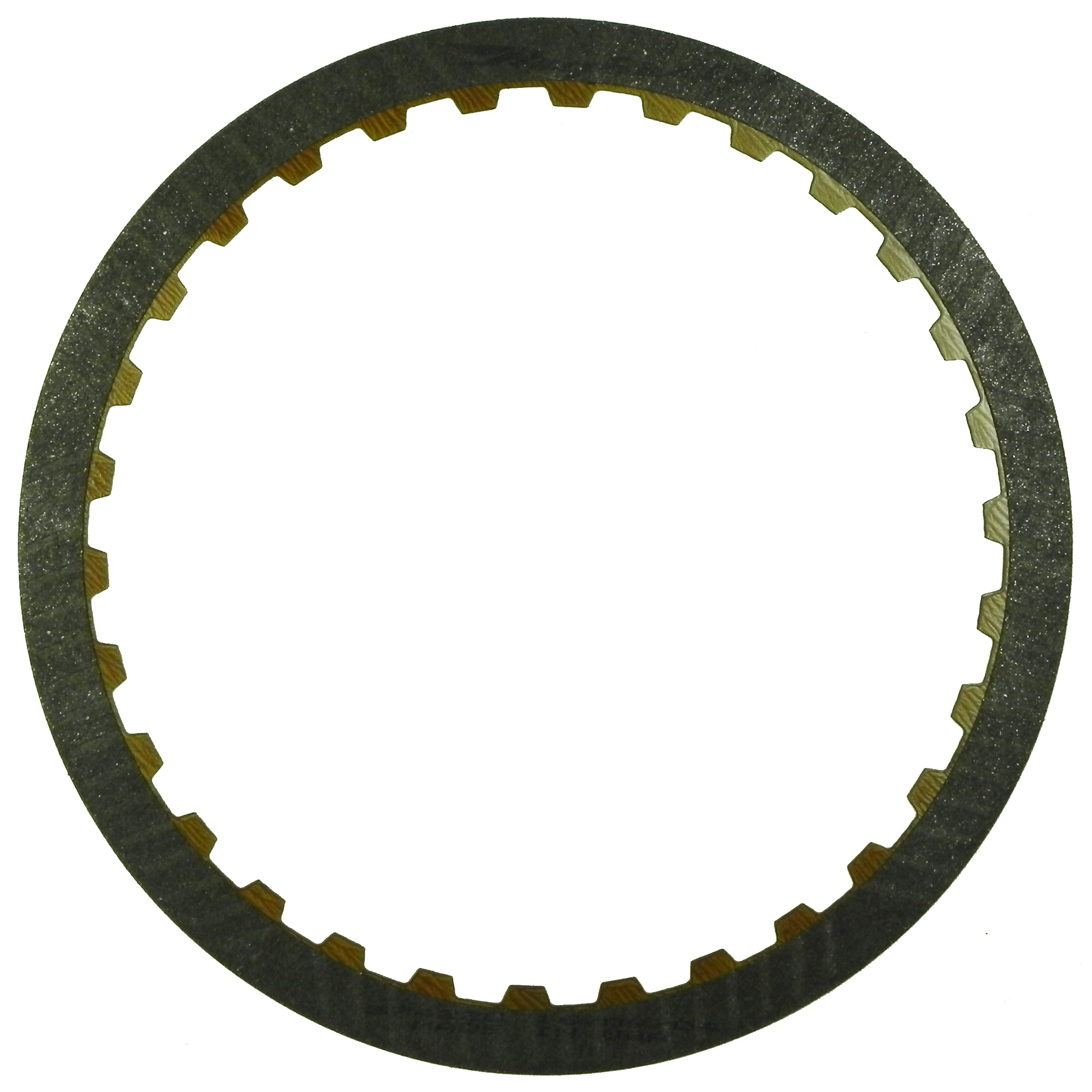R574220 | 1995-2006 Friction Clutch Plate High Energy B (Direct/Reverse), D (Low/Reverse), E (3/4) Clutch (Waved) High Energy
