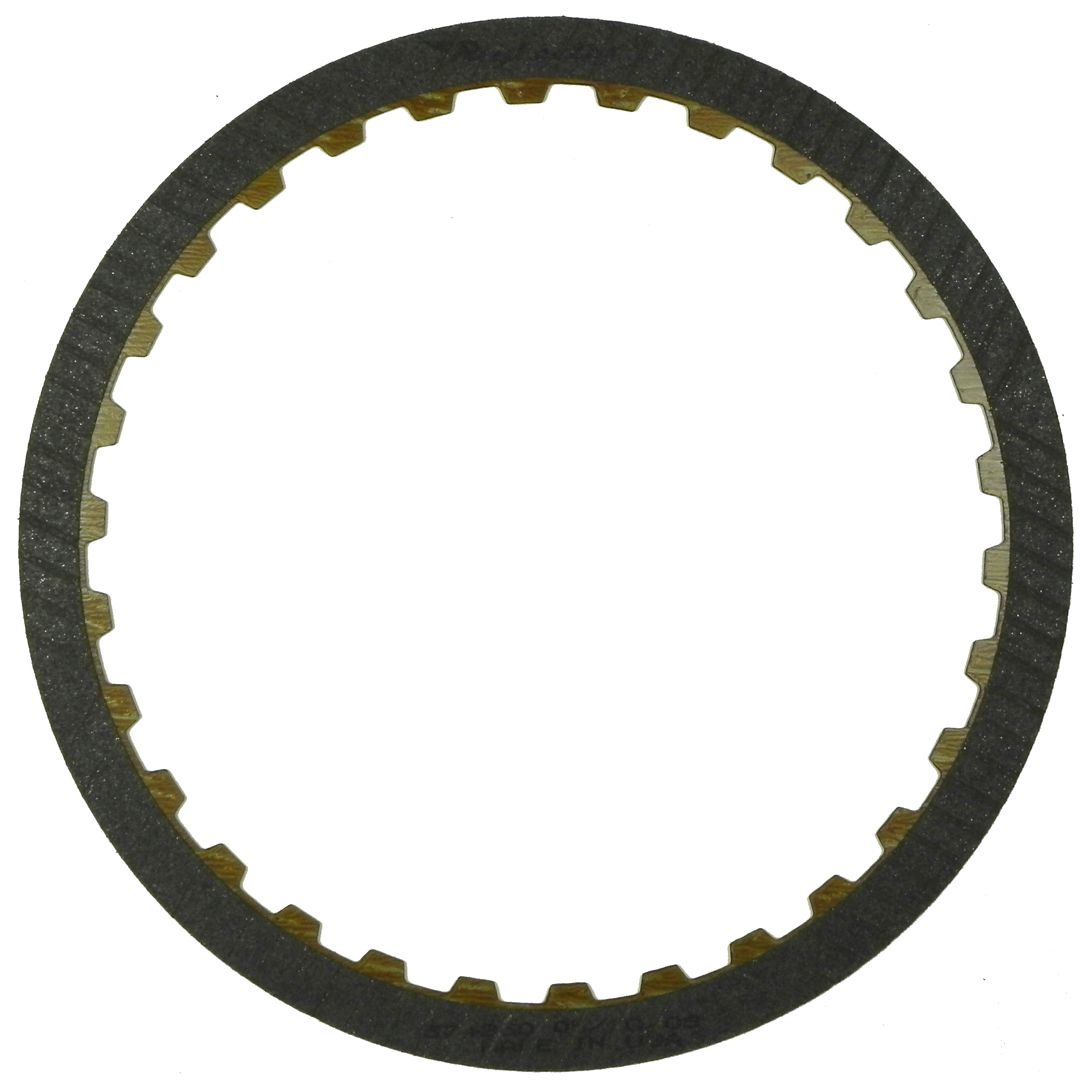R574250 | 1995-1999 Friction Clutch Plate High Energy B, E Pack High Energy
