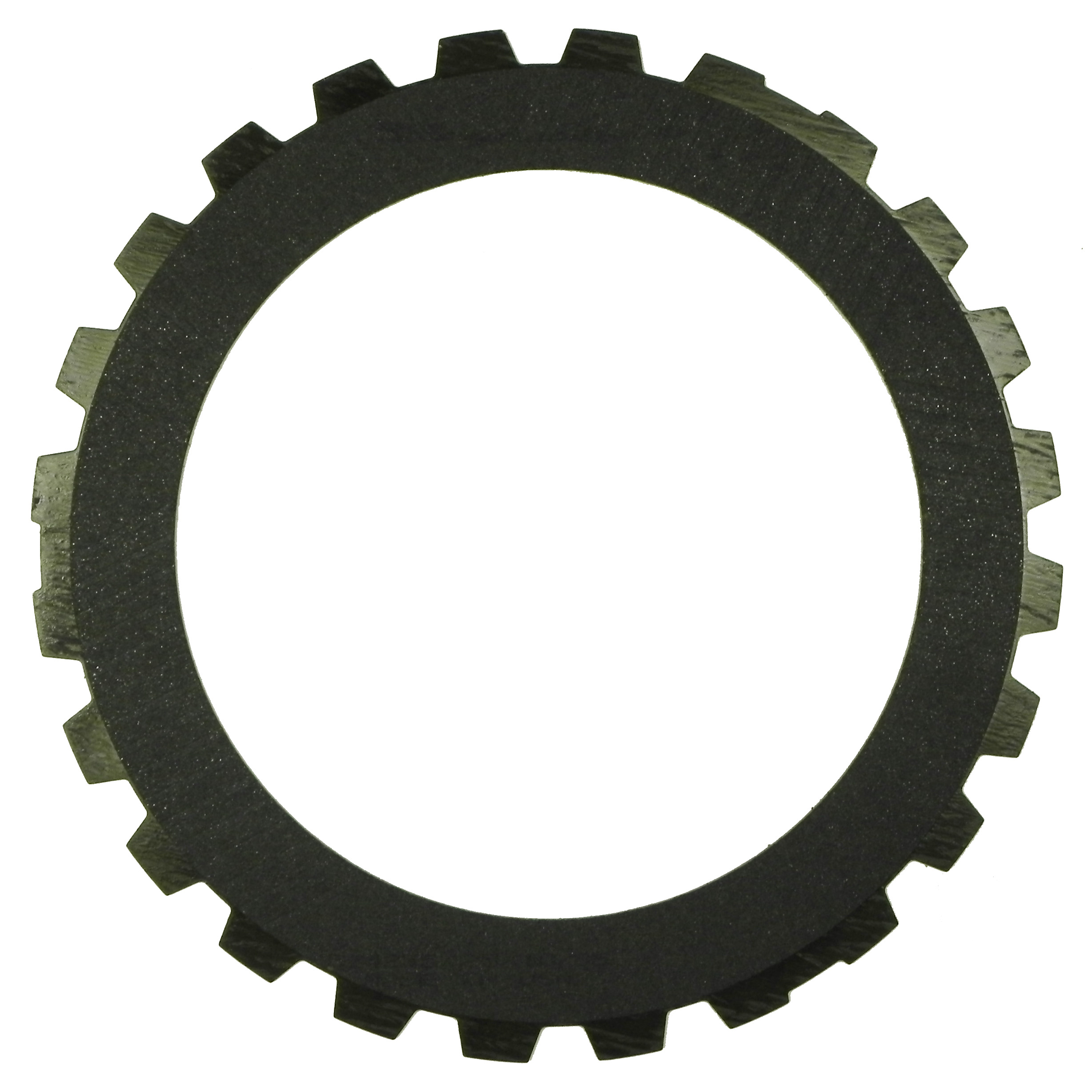 R574255 | 1995-ON Friction Clutch Plate High Energy C Clutch Single Sided, OD Spline High Energy 4HP20