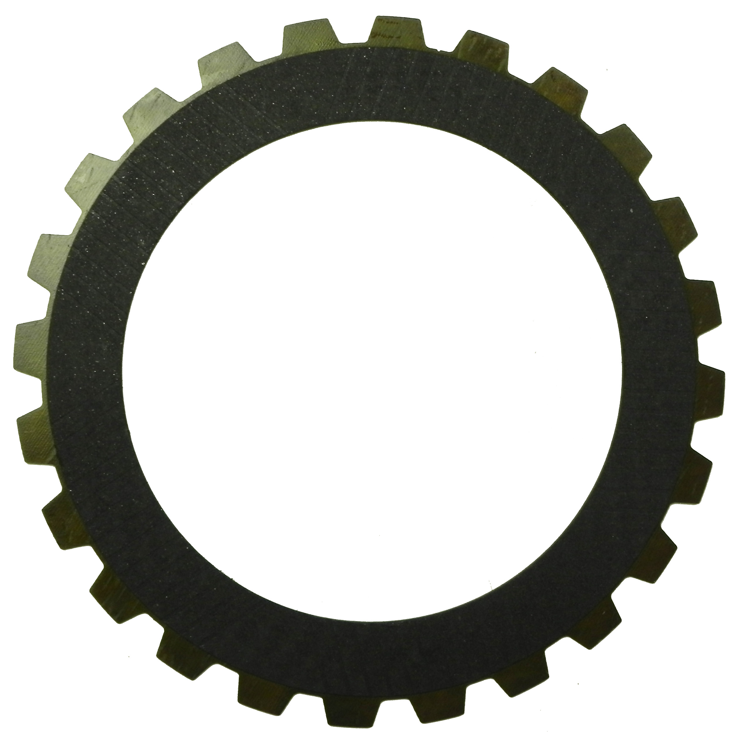 R574265 | 2004-ON Friction Clutch Plate High Energy C Brake, Single Sided, OD Spline High Energy