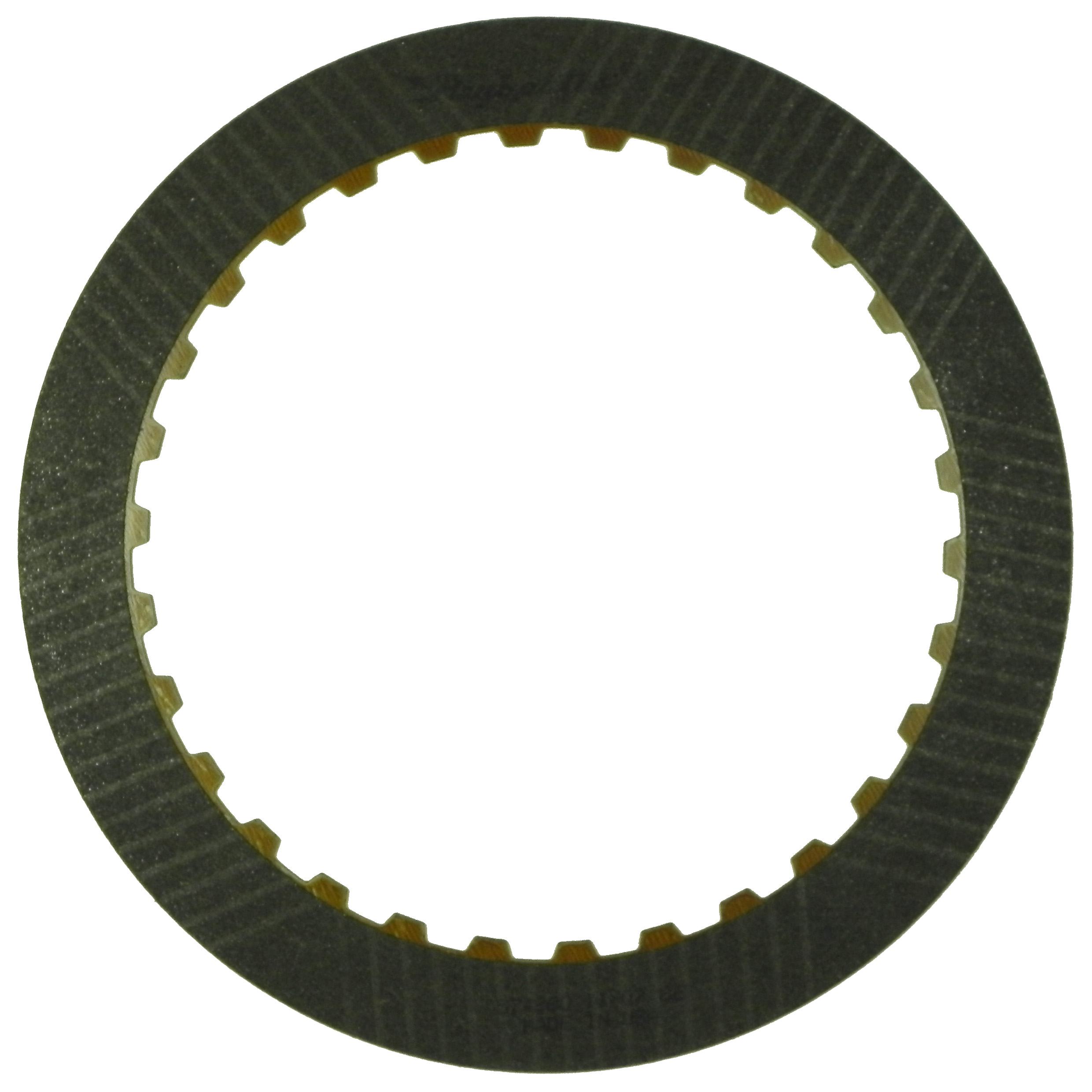 R574260 | 1995-ON Friction Clutch Plate High Energy C (Peugeot) Double Sided, ID Spline High Energy 4HP20