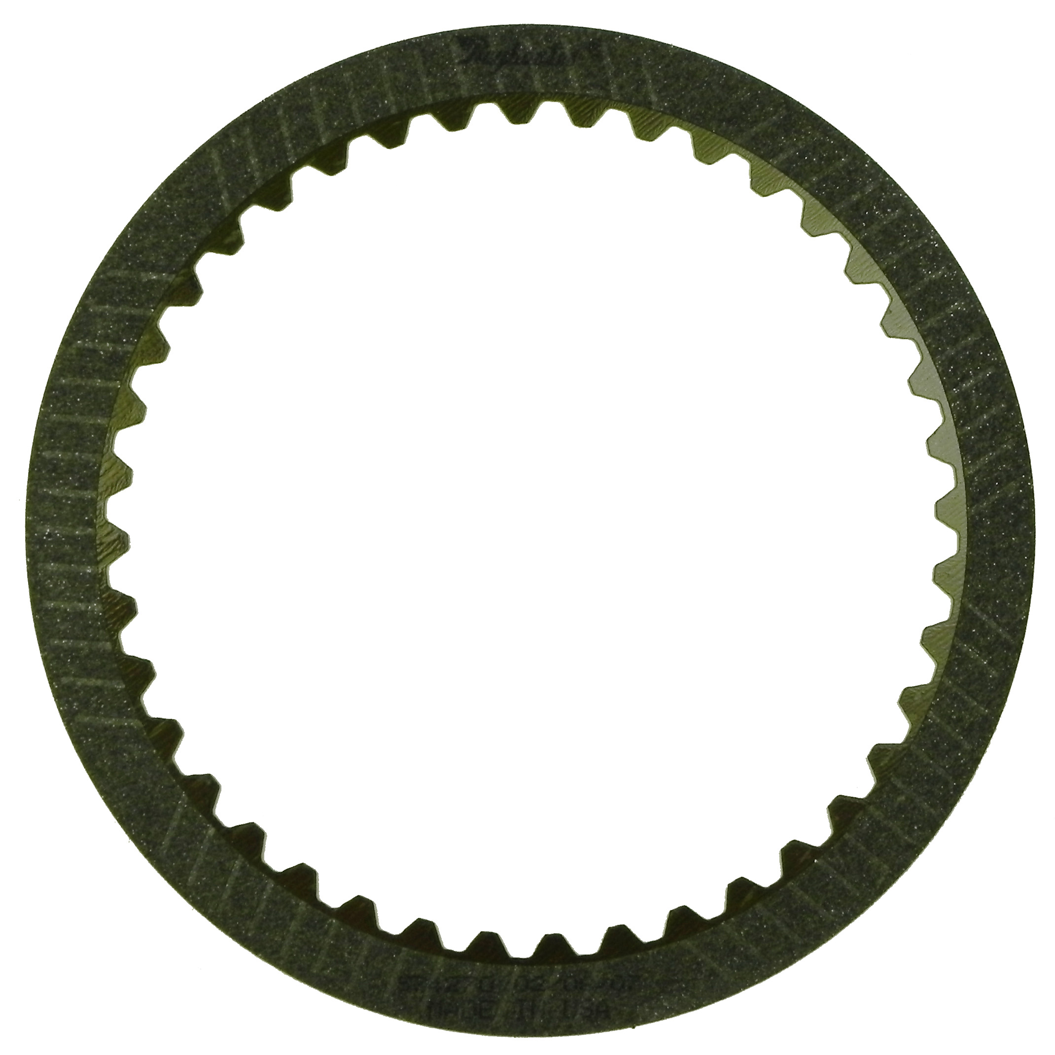 R574270 | 2004-ON Friction Clutch Plate High Energy D Brake High Energy