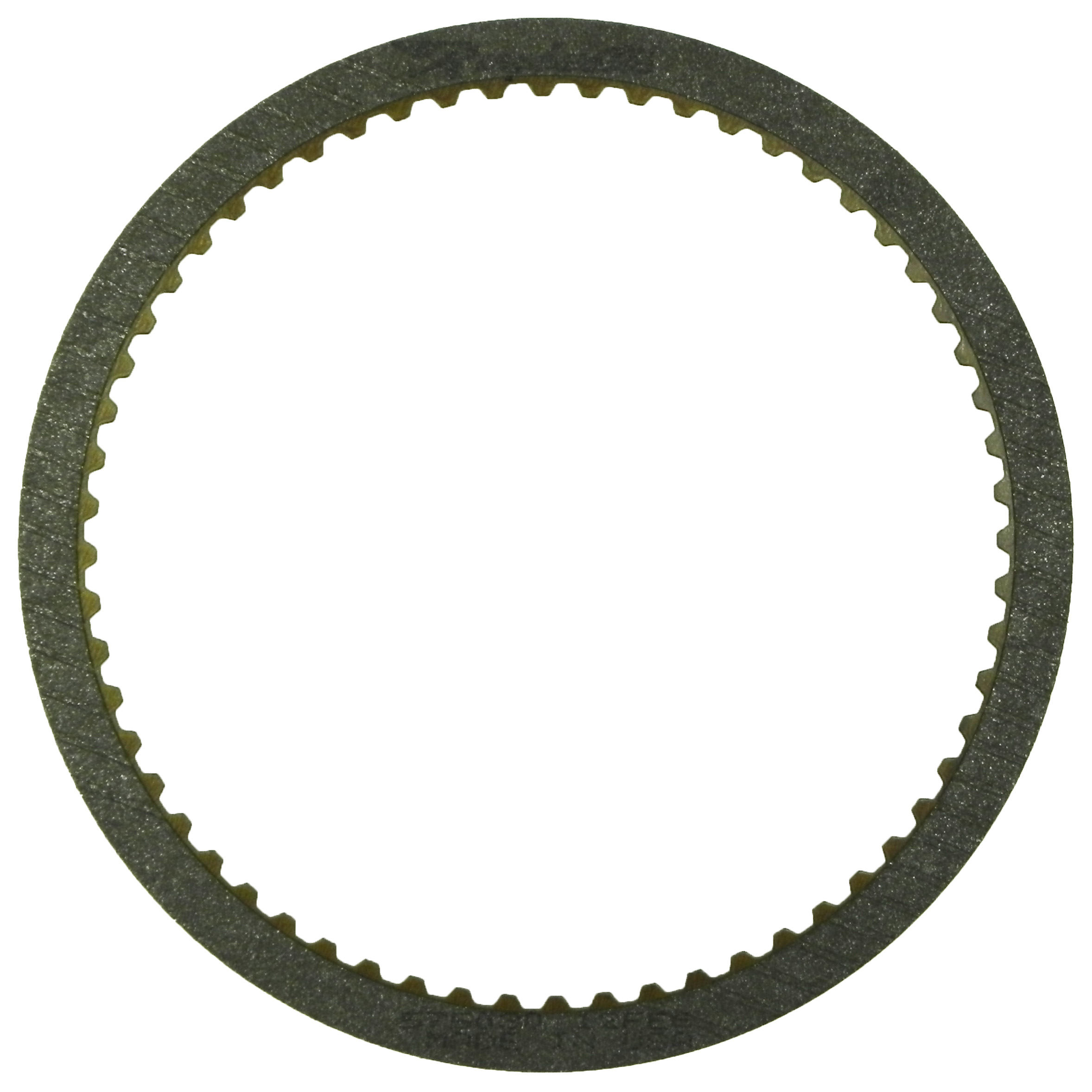E4OD, 4R100 Graphitic Friction Clutch Plate