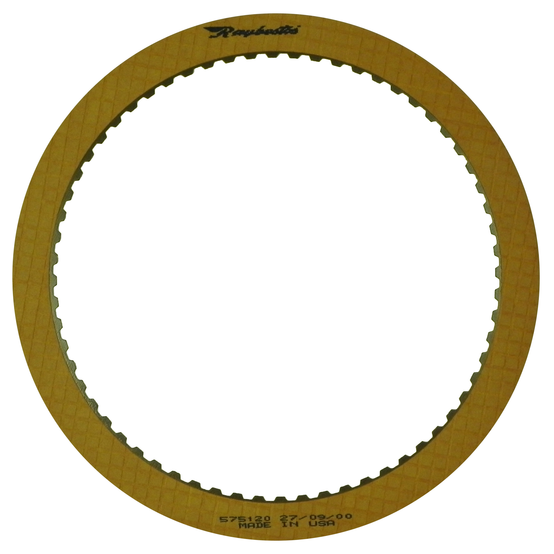 E4OD, 4R100 OE Replacement Friction Clutch Plate