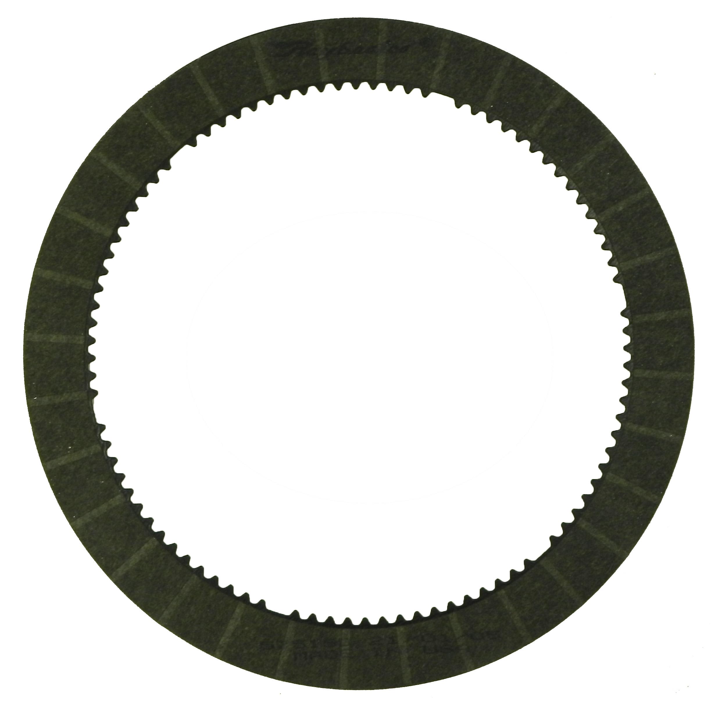 5R110W TorqShift High Energy Friction Clutch Plate