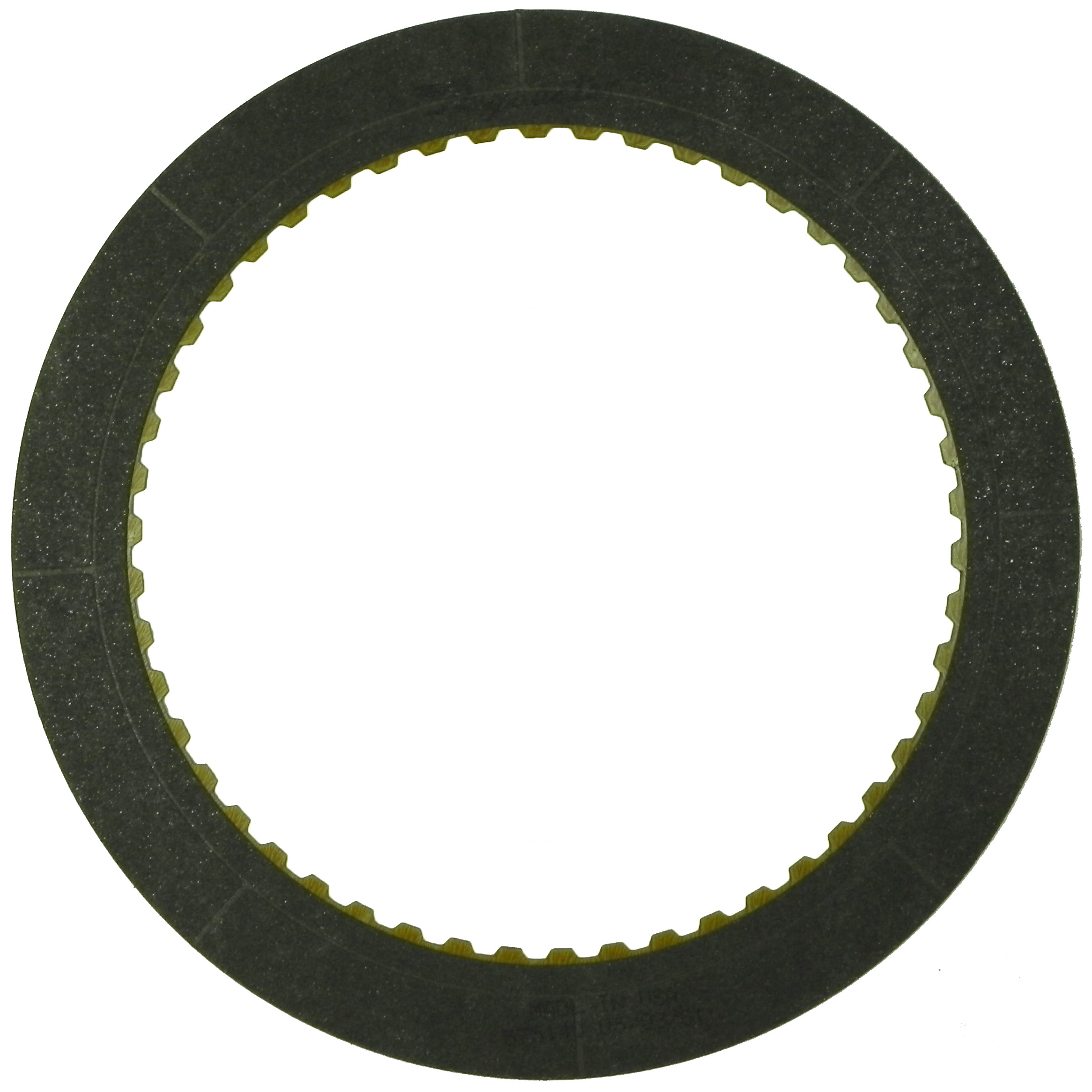 E4OD, 4R100 High Energy Friction Clutch Plate
