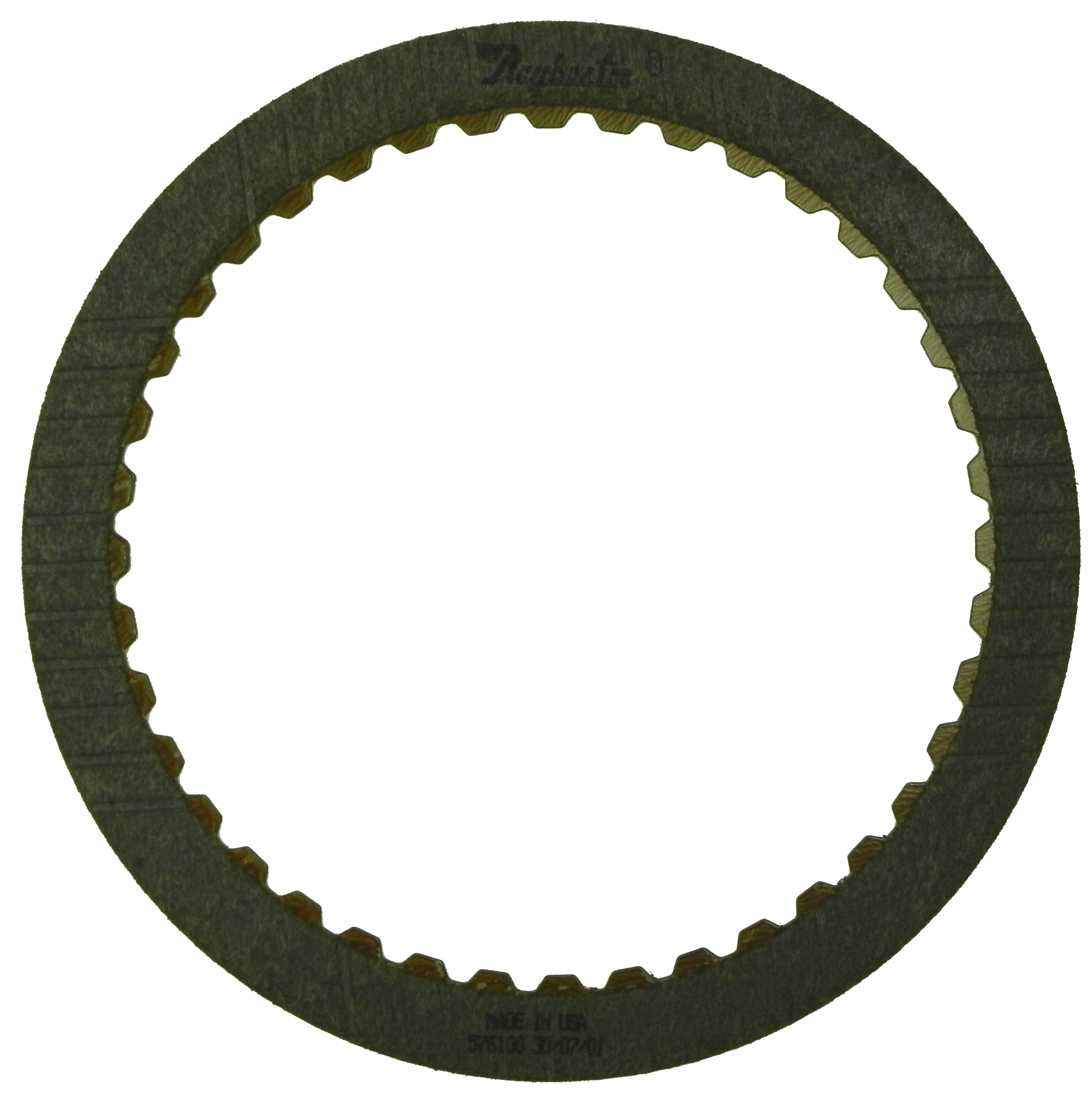 R576100 | 1986-ON Friction Clutch Plate High Energy Direct High Energy