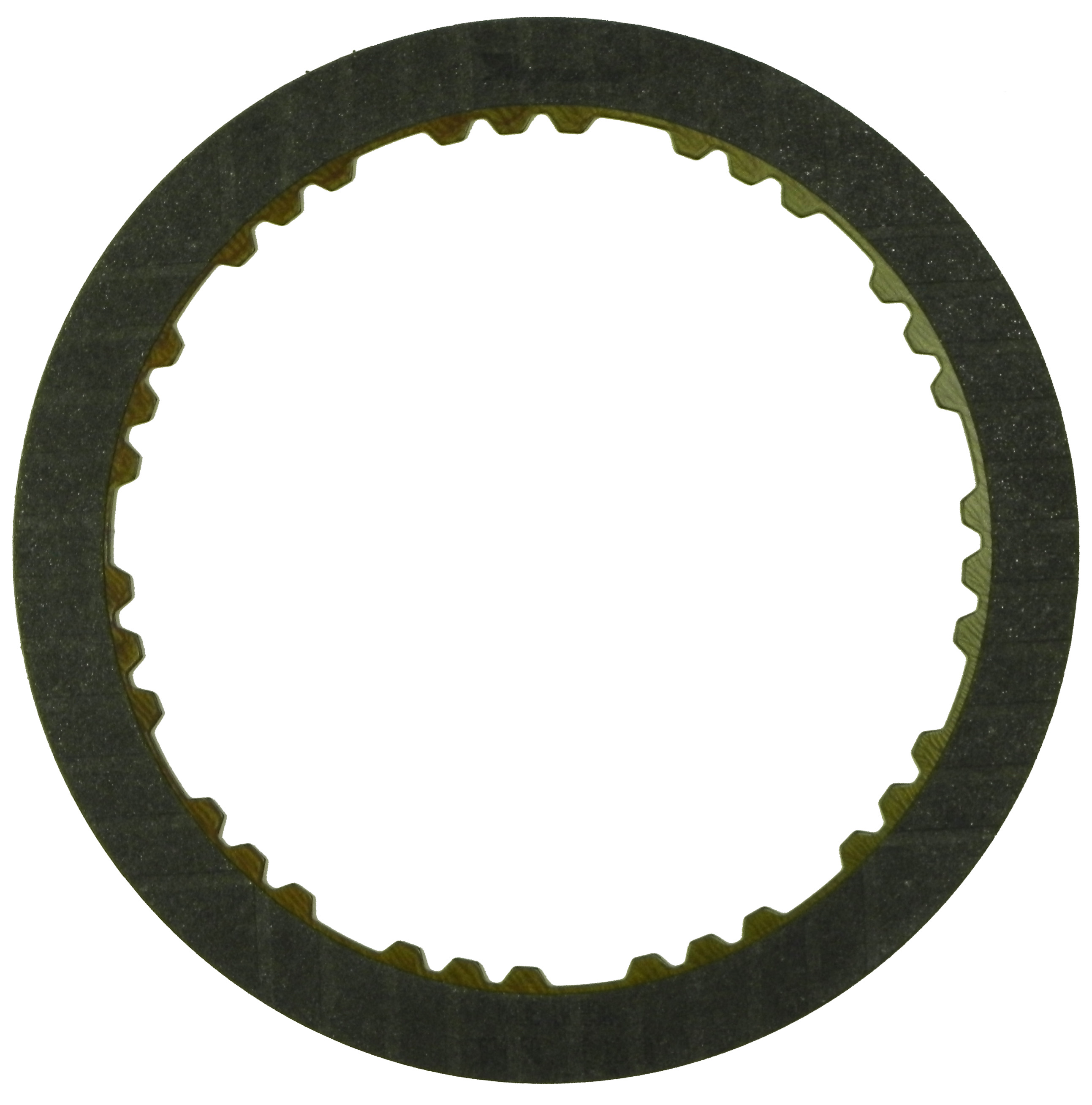 R576150 | 1988-ON Friction Clutch Plate High Energy Intermediate High Energy