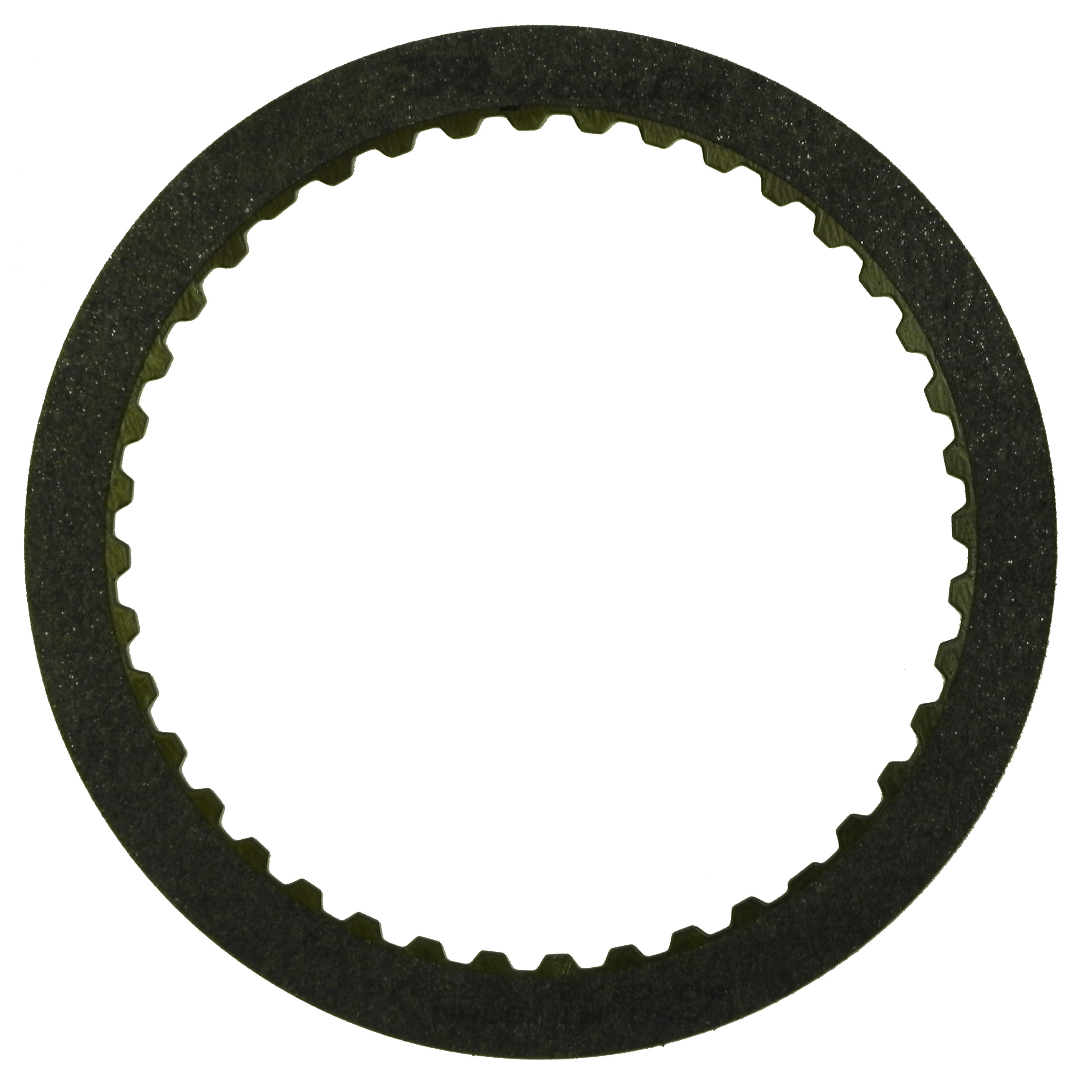 R576225 | 2000-ON Friction Clutch Plate High Energy Forward (Waved) High Energy