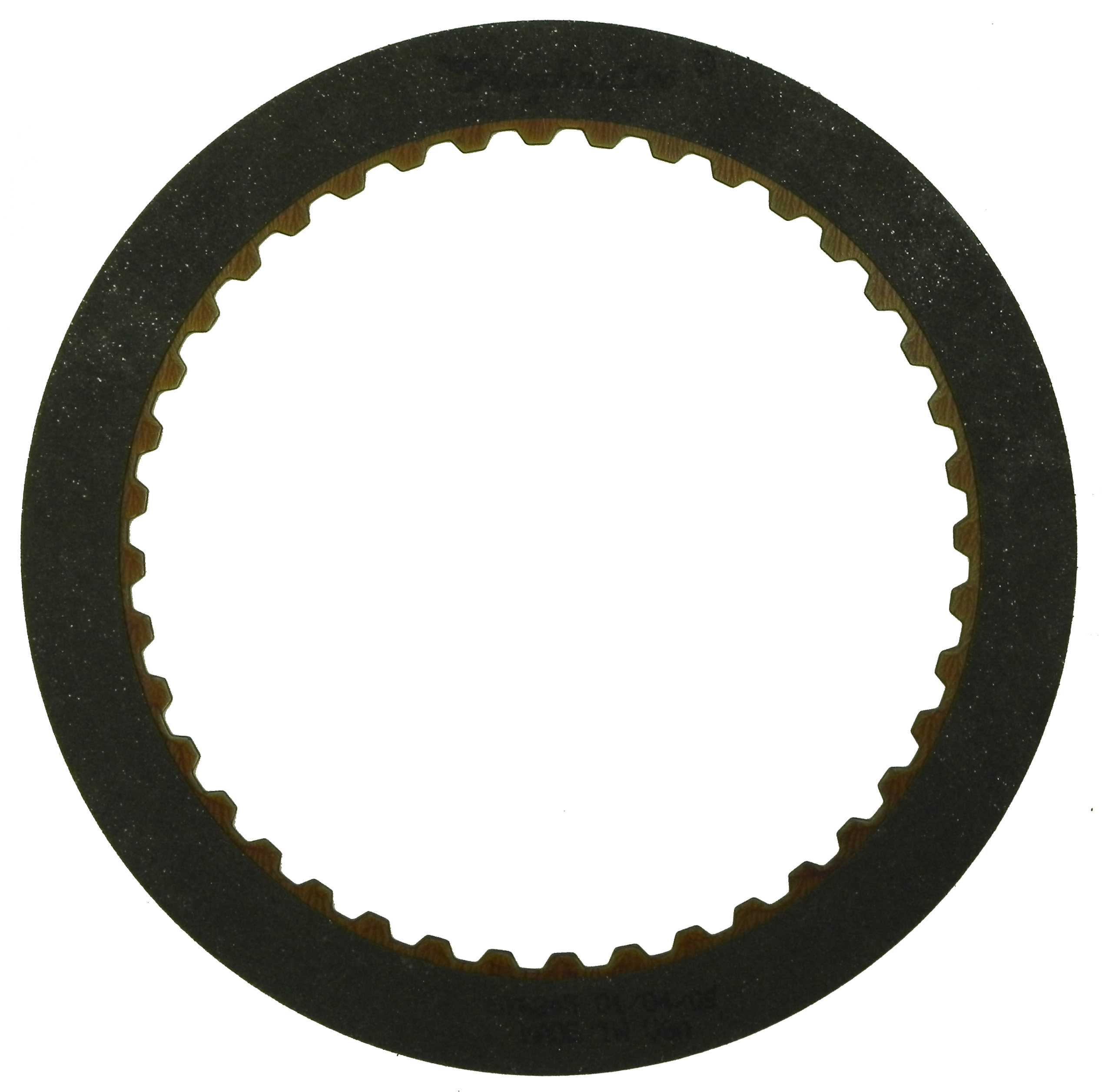 R576245 | 2002-ON Friction Clutch Plate High Energy Direct (Waved) High Energy
