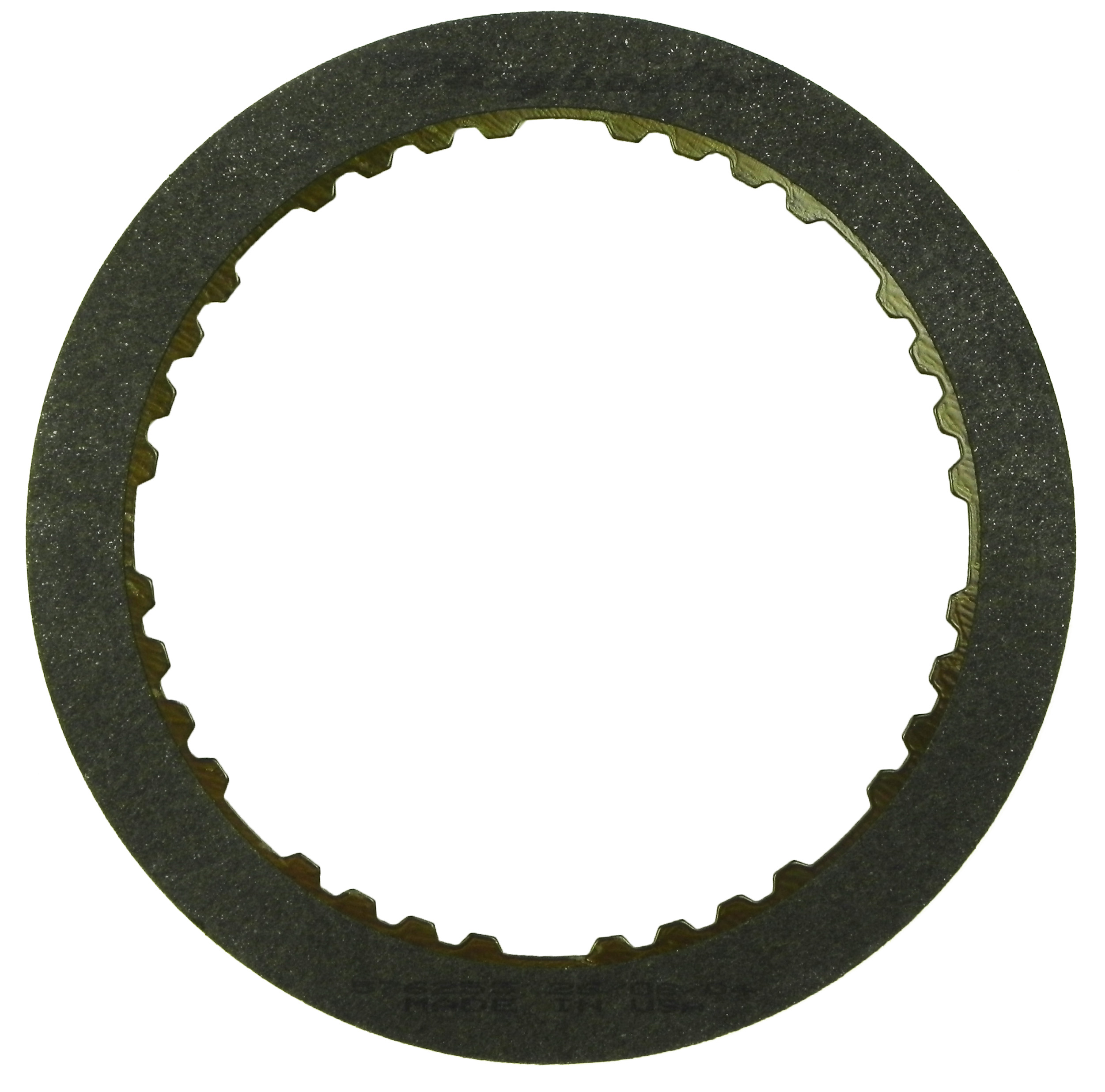 R576255 | 2000-ON Friction Clutch Plate High Energy 2nd Brake (Waved) High Energy